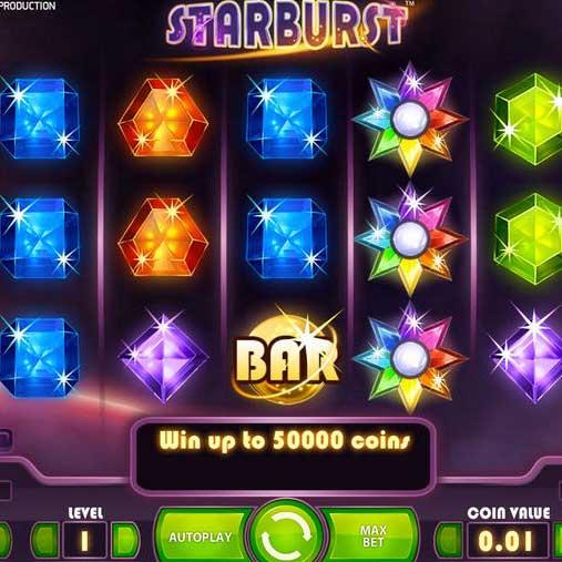 Online Video Slots Spelen
