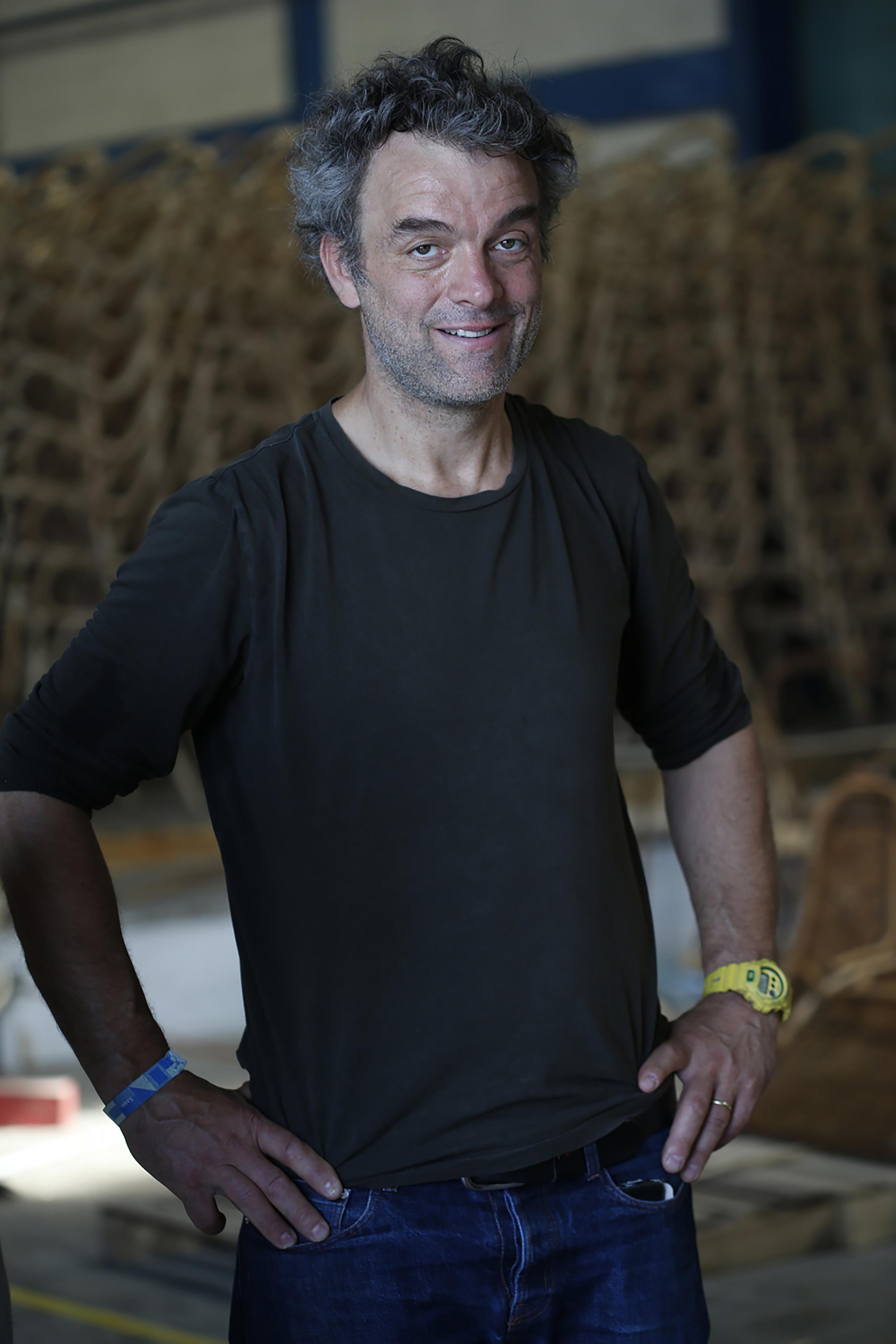 Piet Hein Eek presenteert eerste collectie IKEA