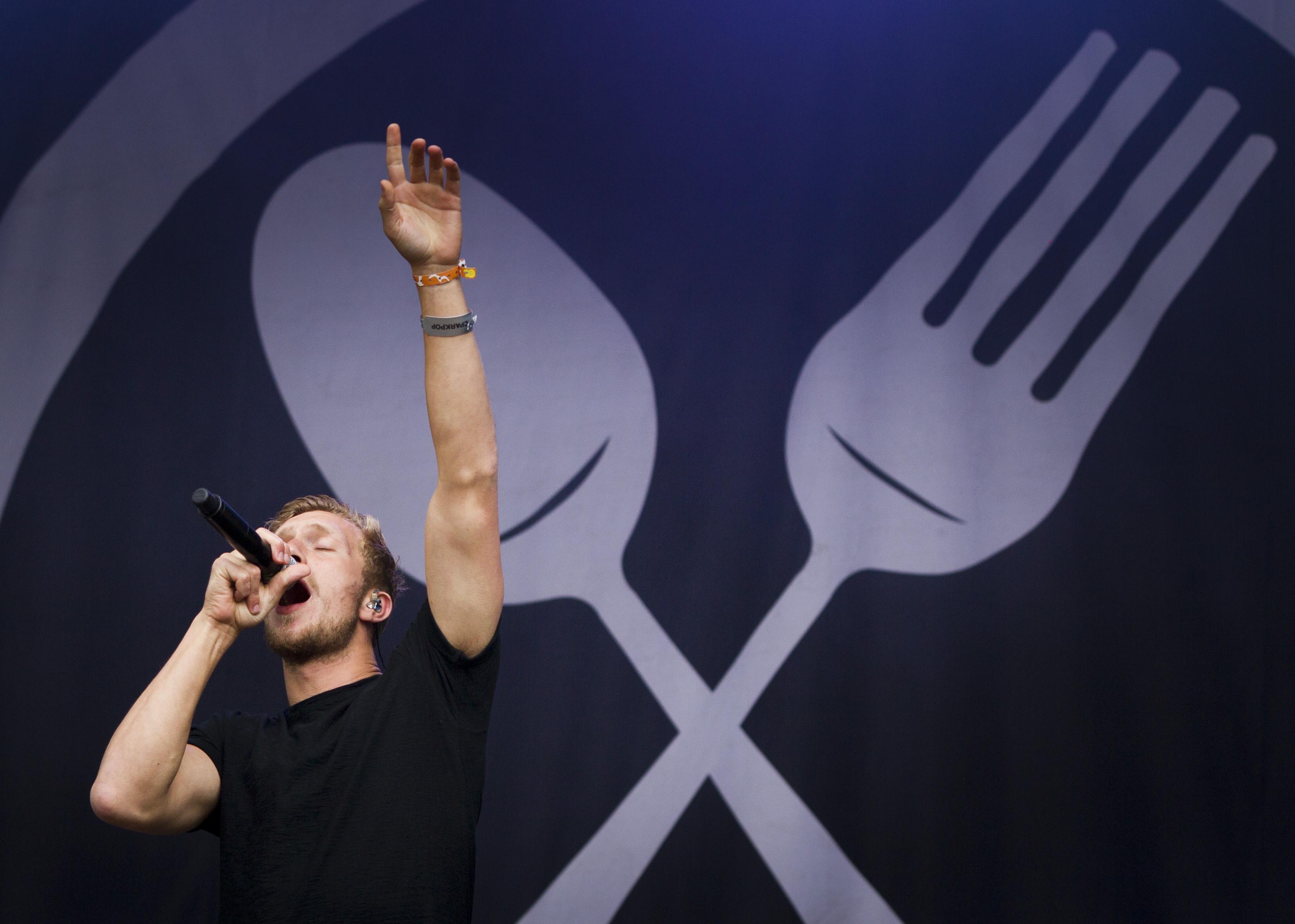 Chef'Special vol aan de bak met album, Ziggo en VS