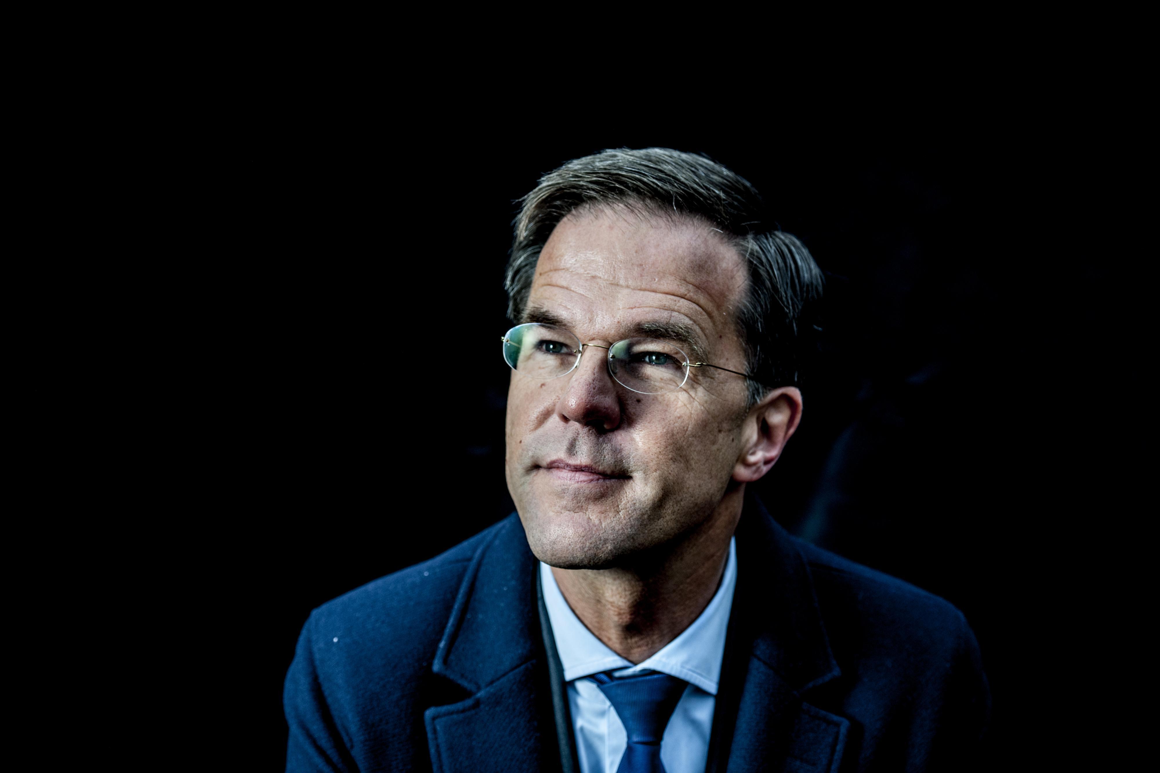 Wilders: We moeten Nederland terugveroveren