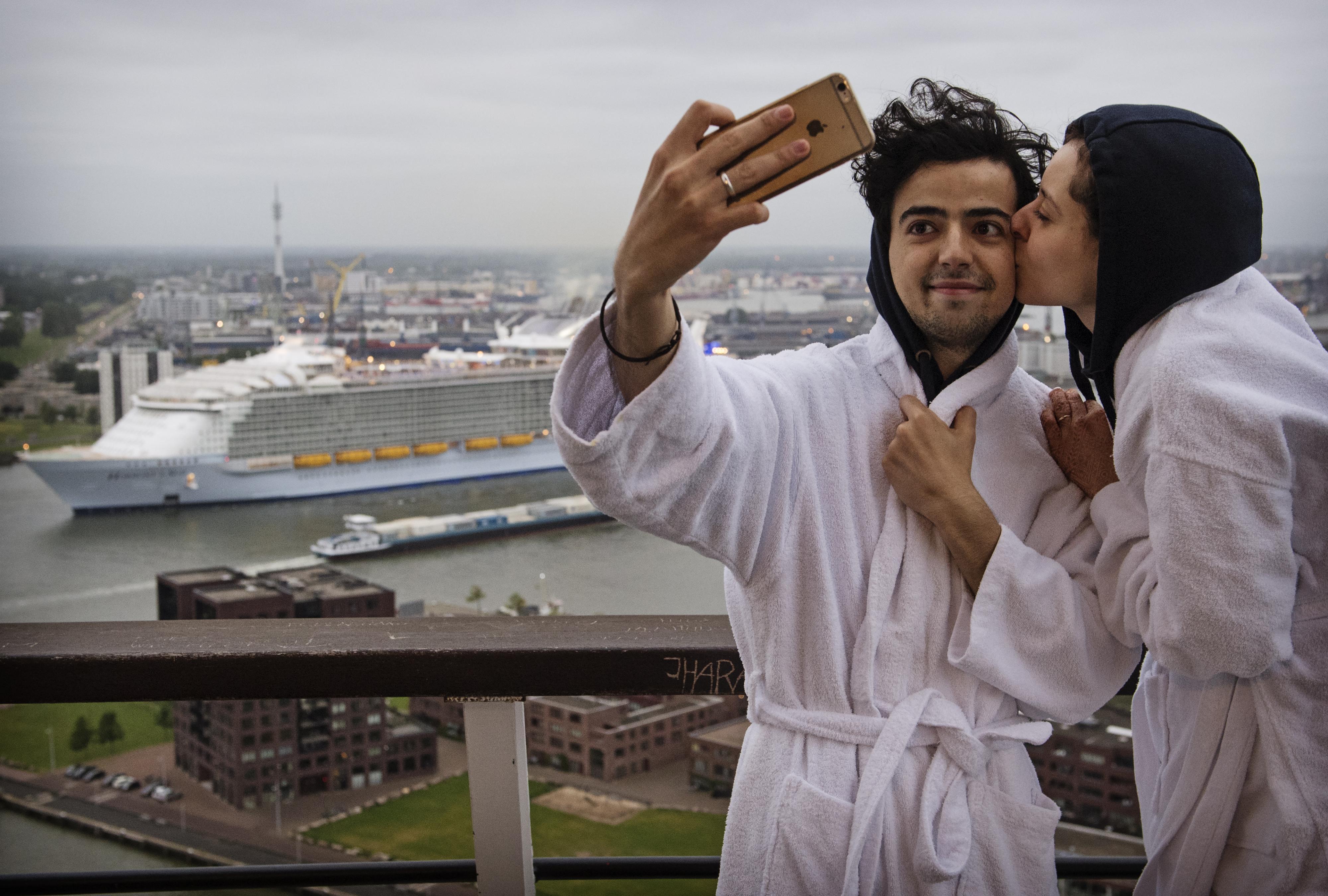 Dit zijn de populairste attracties op Instagram