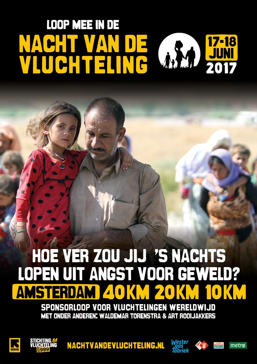 Mediacolumn: Zonder kennis mekkeren over vluchtelingen