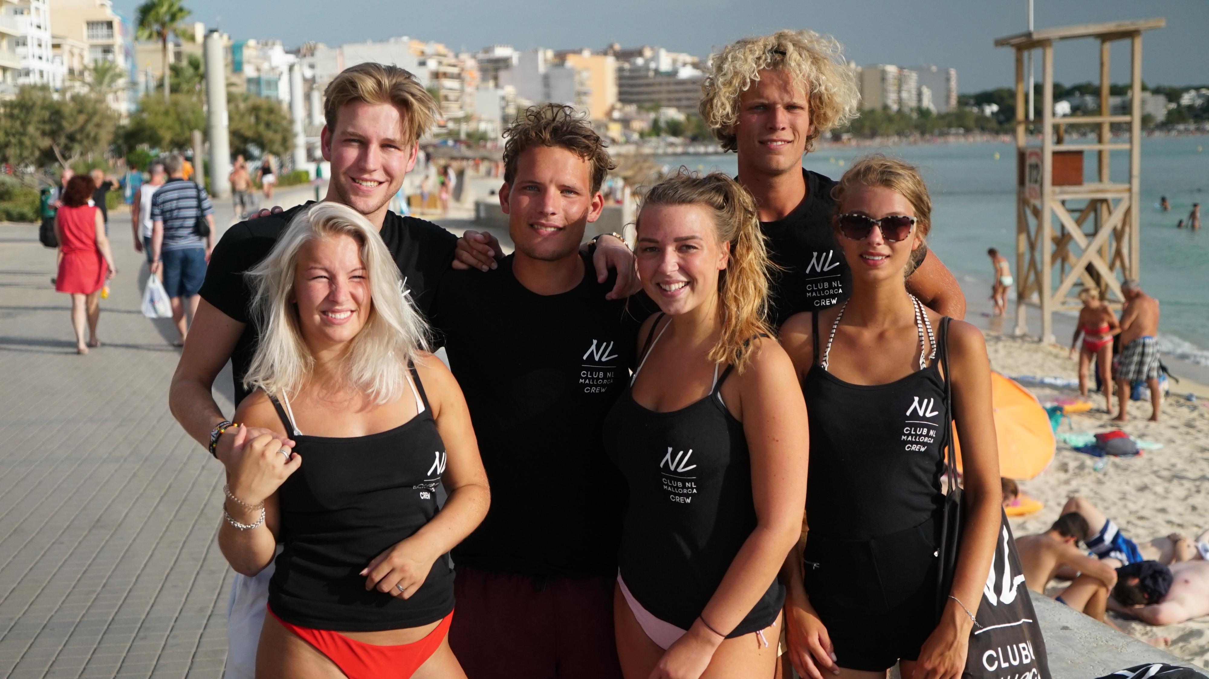Mallorca is van ons! (6, slot): barvrouw Marijke