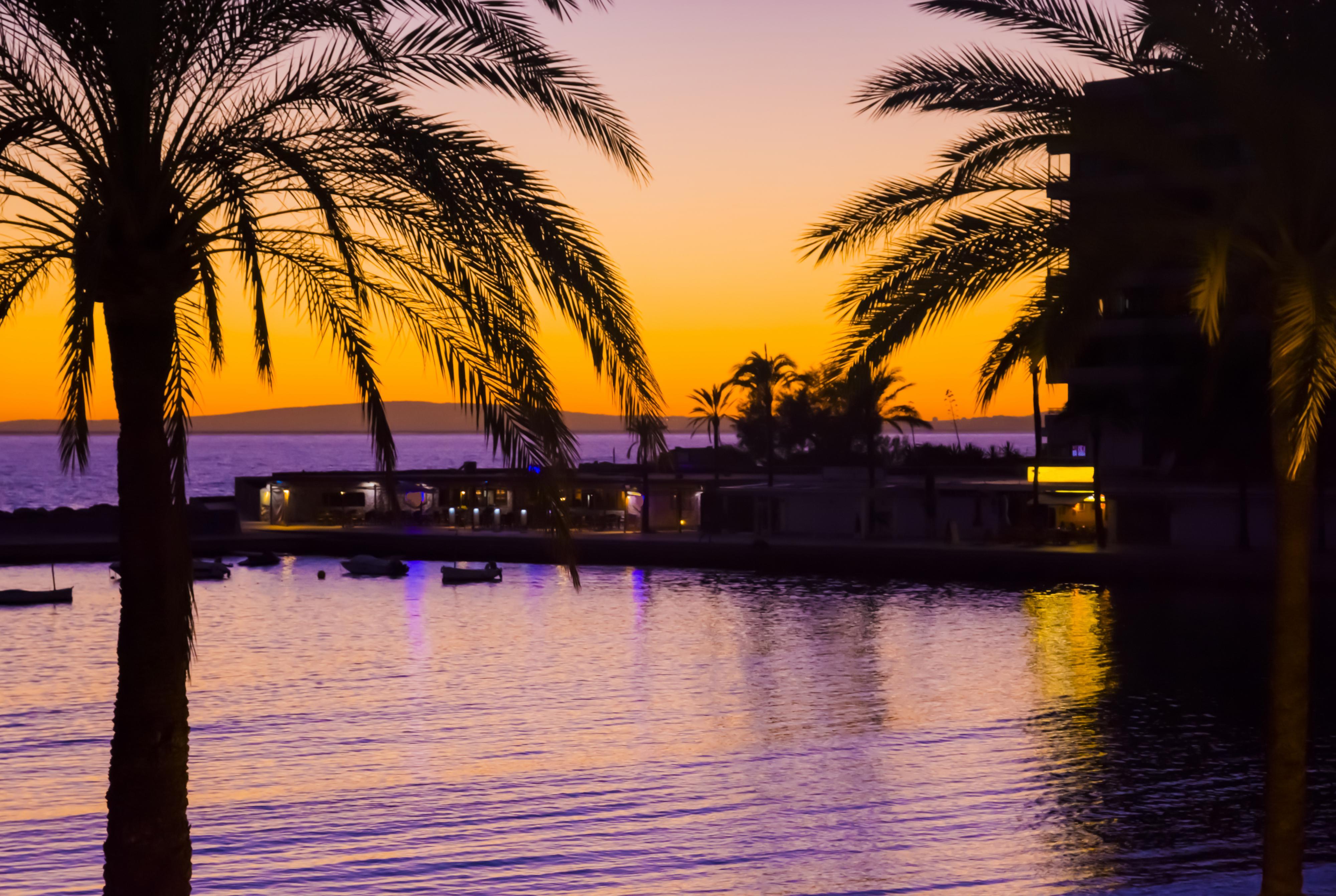 Mallorca is van ons!: realityserie op de Metro-app