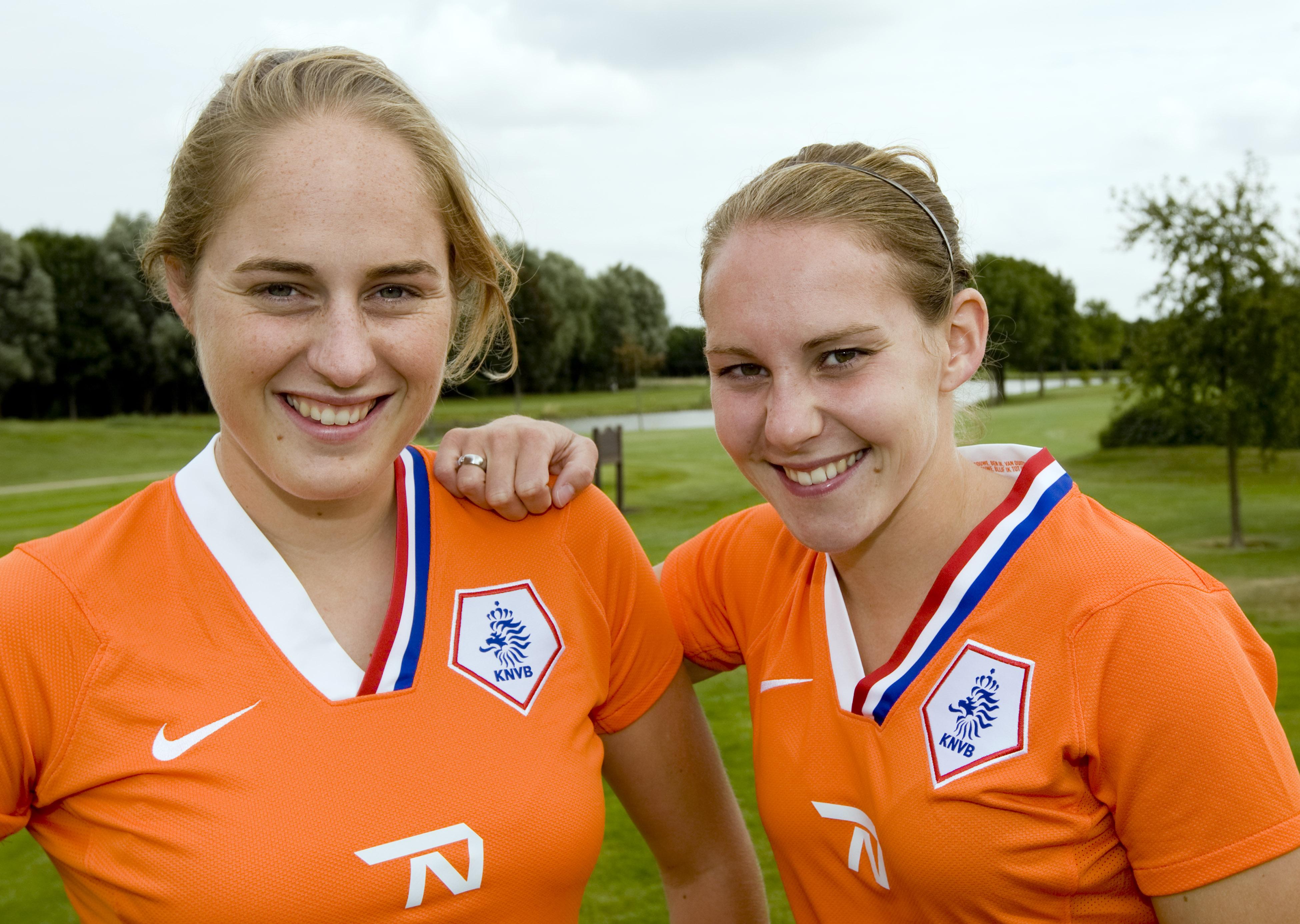 Nederland – Engeland zette damesvoetbal op de kaart