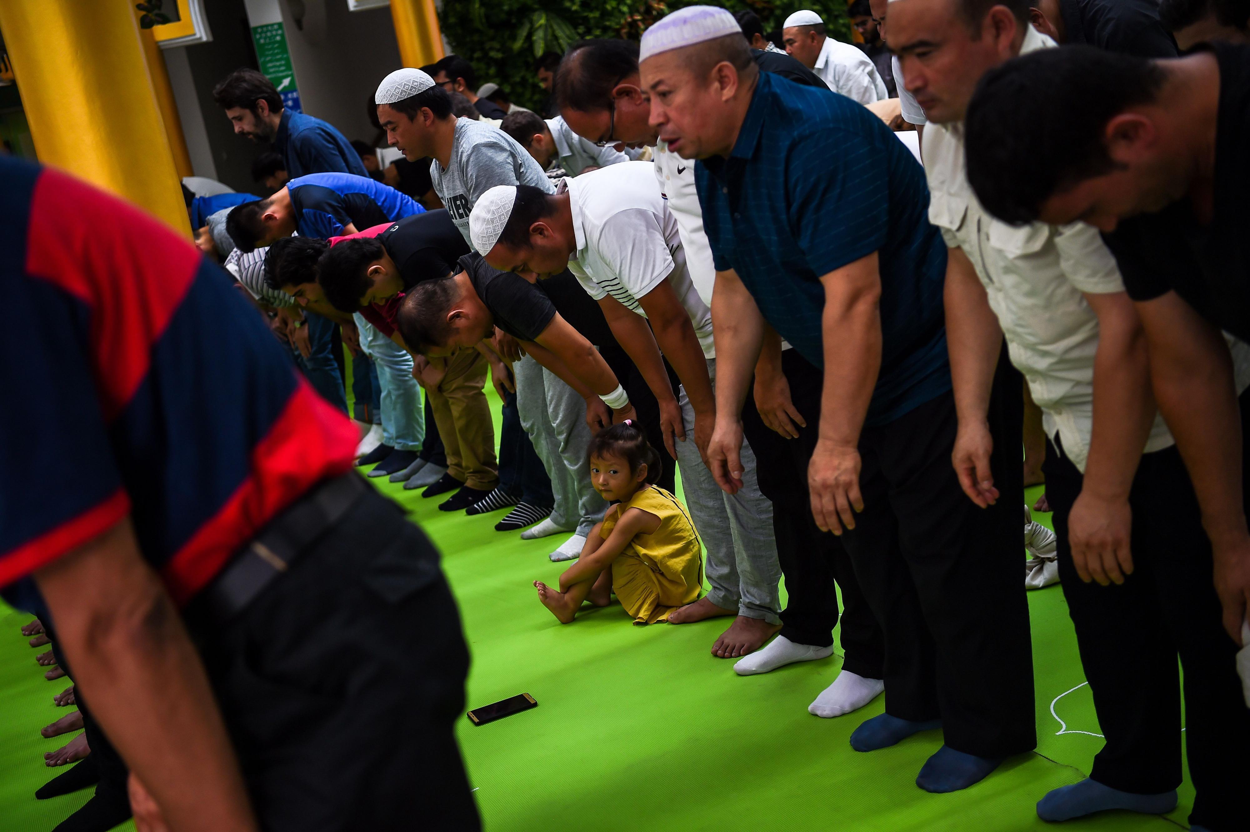 Moslims in Chinese regio moeten Korans inleveren