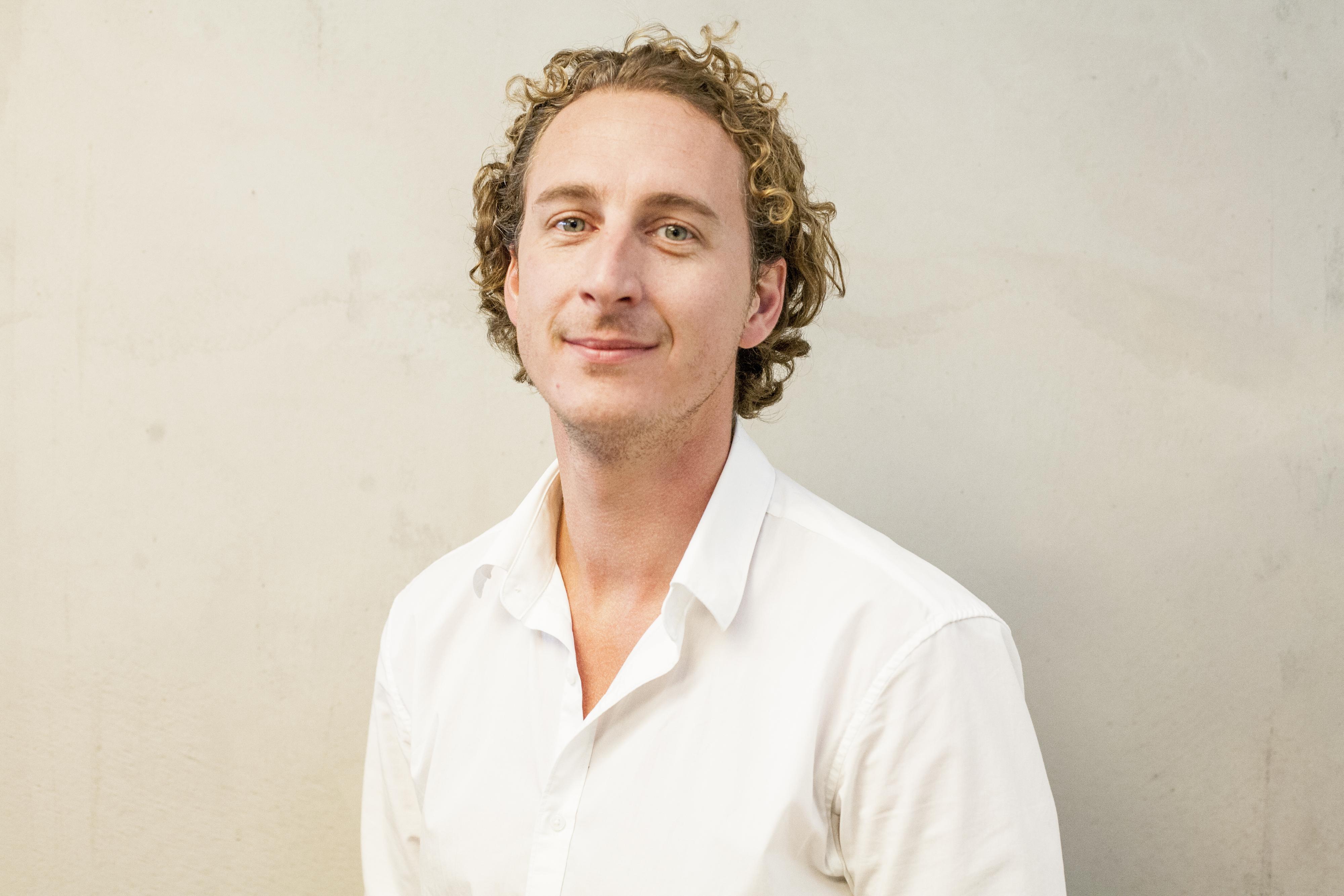 Stefan Tieleman, General Manager van VICELAND Benelux