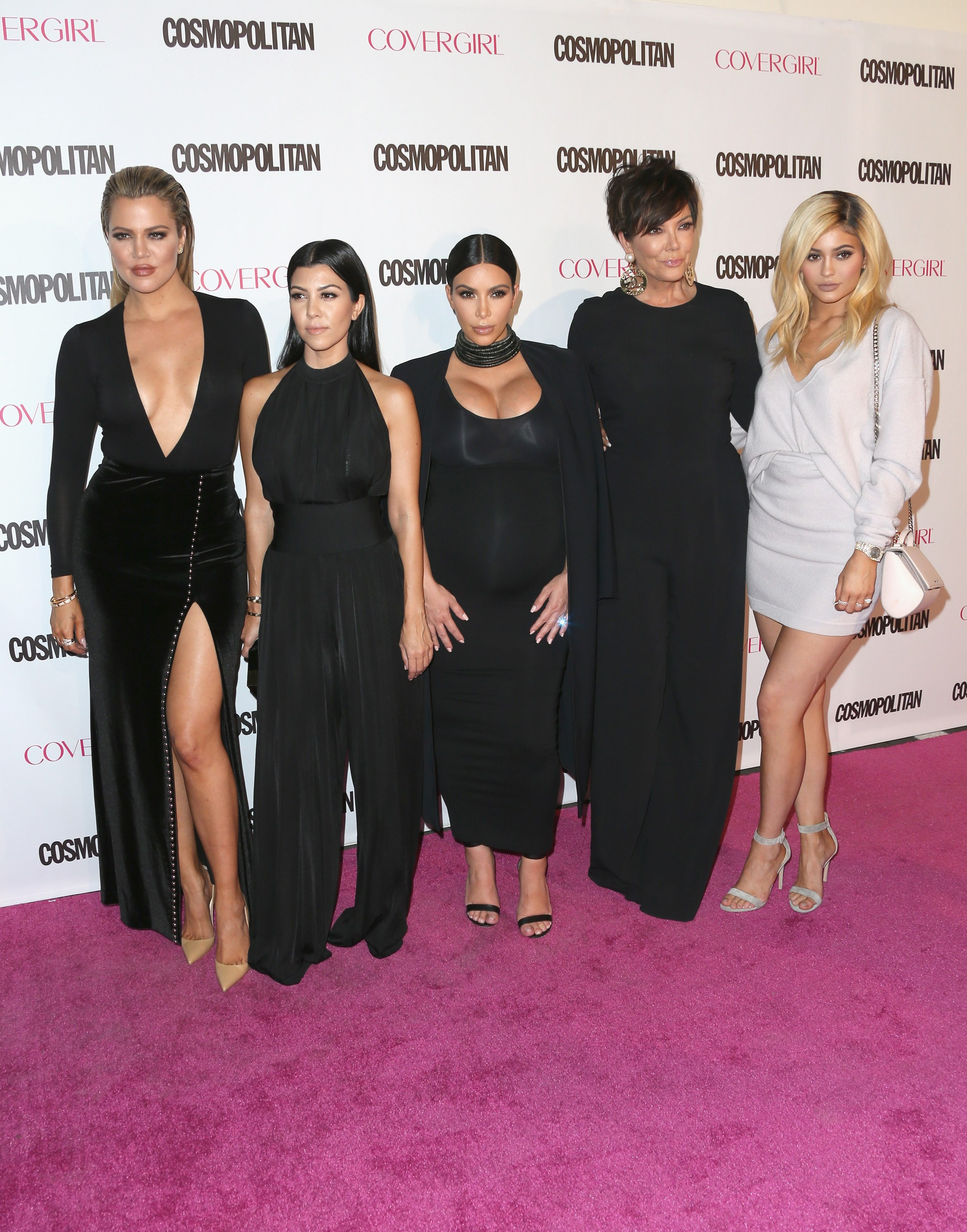 10 jaar Keeping up with the Kardashians