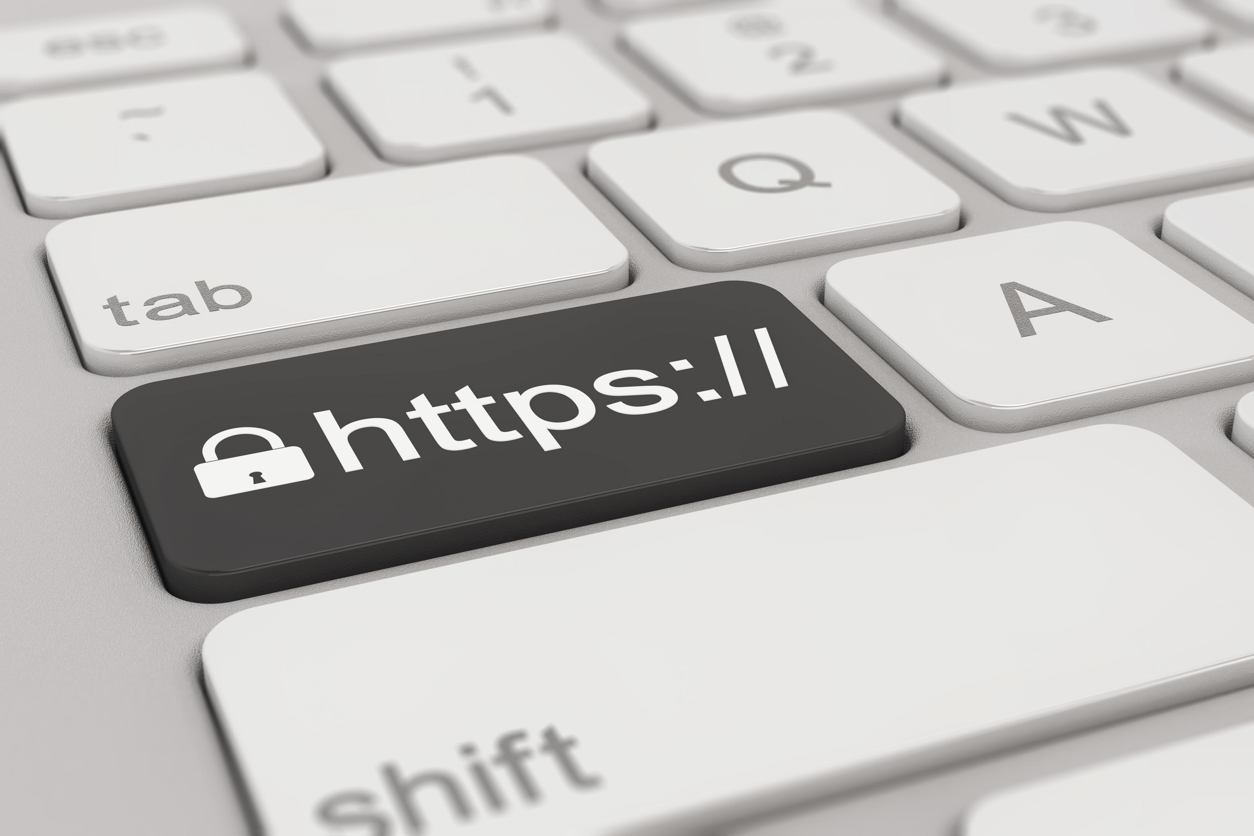 Vier eenvoudige tips om hacken tegen te gaan