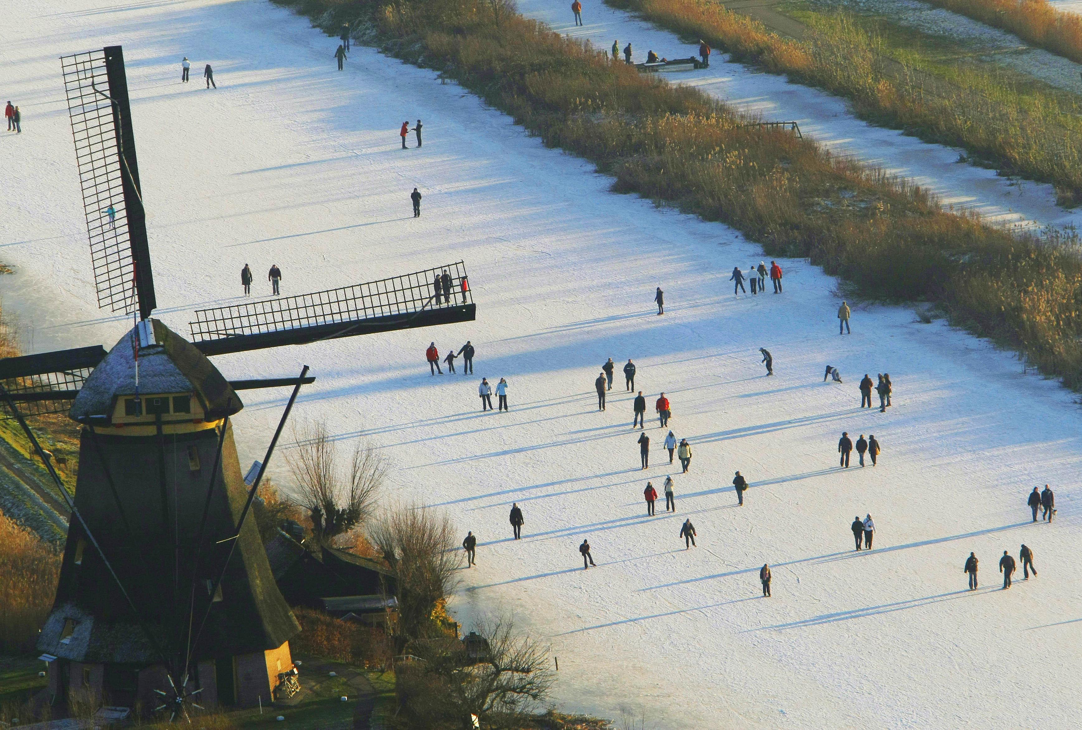 'Drukste weekend voor wintersportfiles komt eraan'
