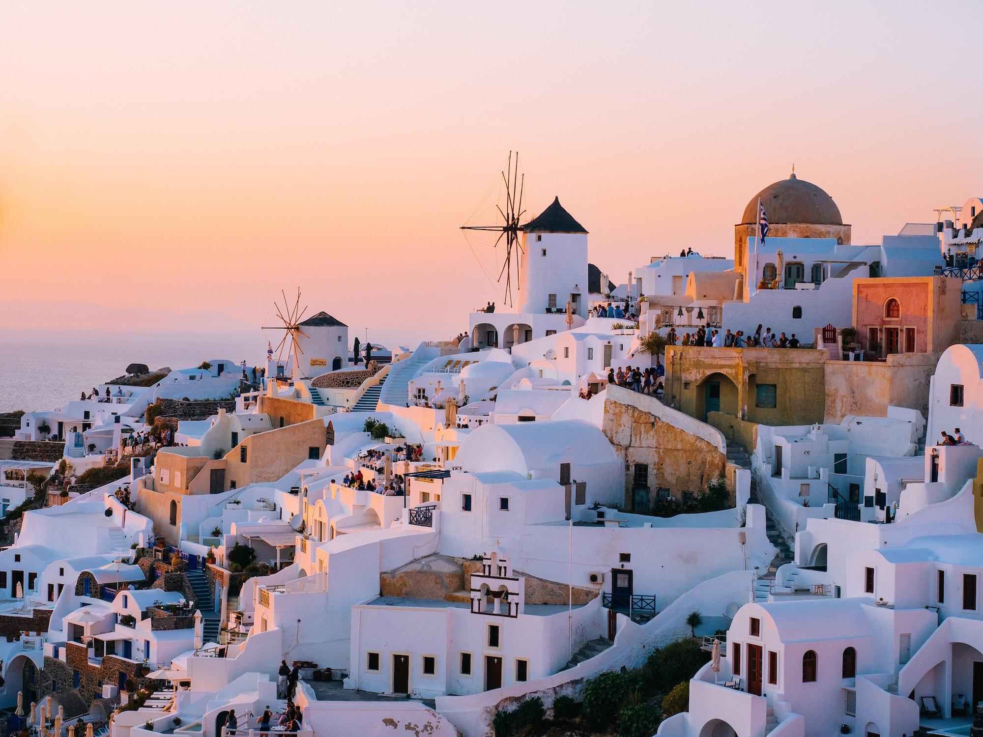 Dichtbij op vakantie: de mooiste eilanden van Europa