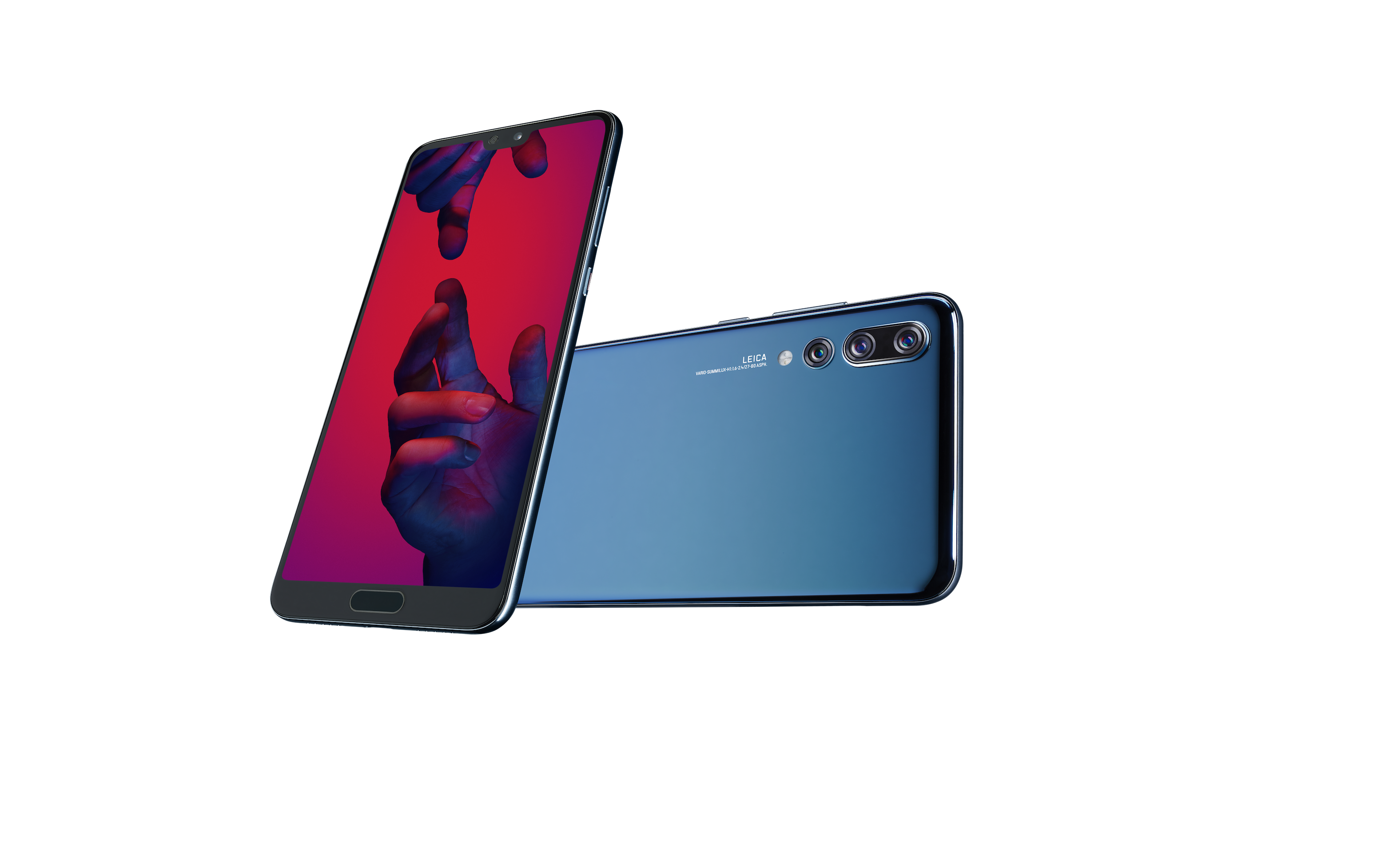2018 hét jaar van de supersmartphone P20 Pro