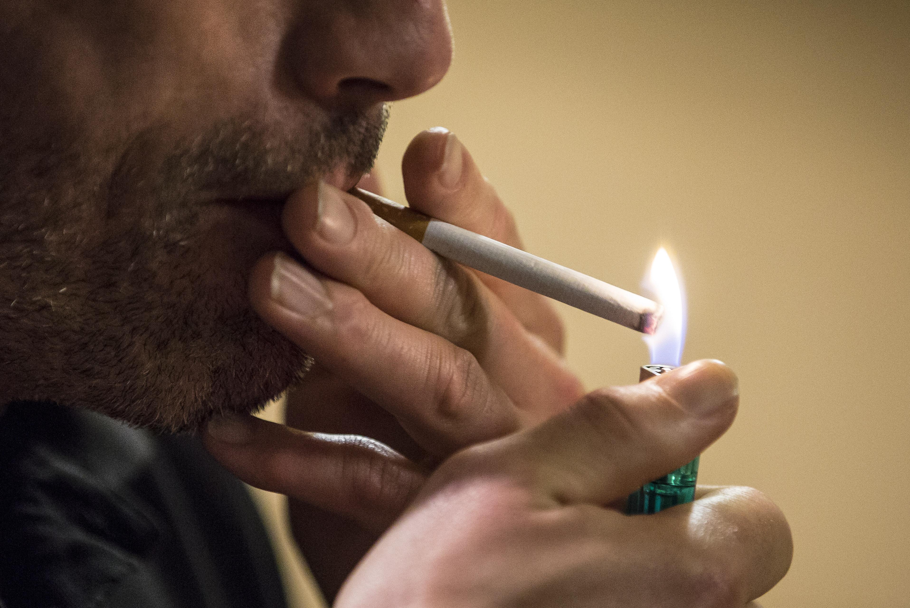 'In 2040 zo goed als rookvrij zijn moet kunnen'