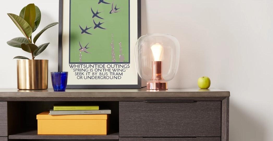 Vijf coole, handige tips voor je najaars-interieur