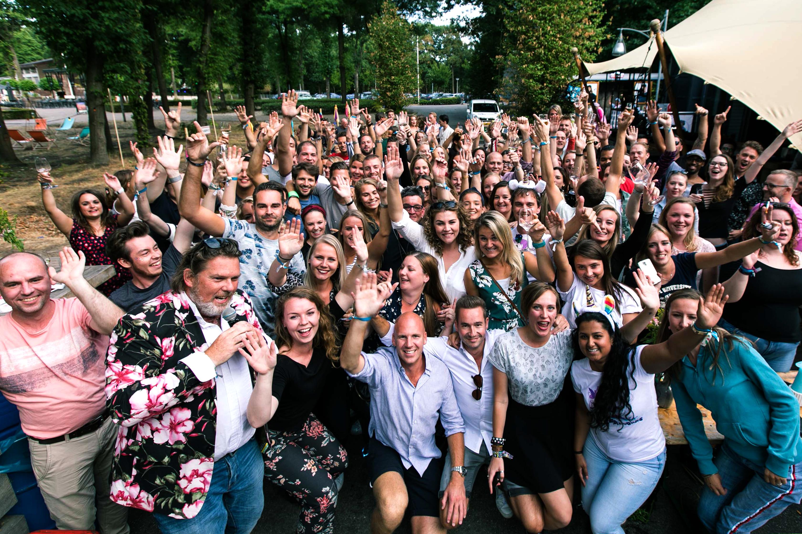 Dit zijn de beste werkgevers van Nederland