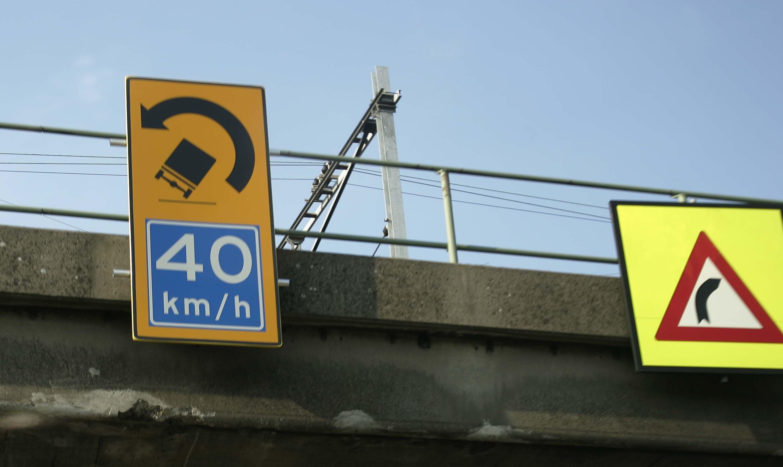 Hoe scoor jij op de Metro-verkeersbordenquiz?