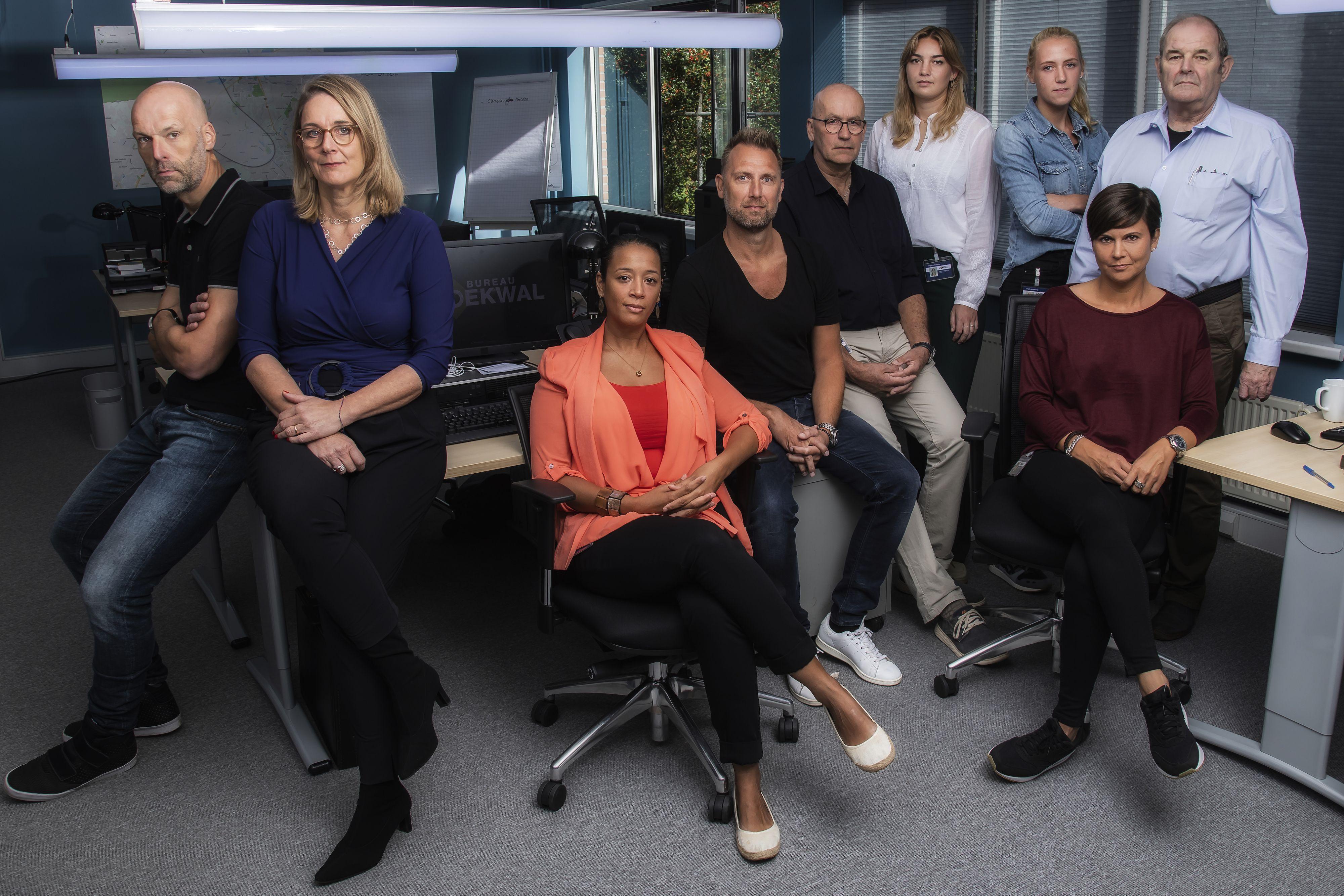 TV-serie De Buit: kan iedereen een crimineel zijn?