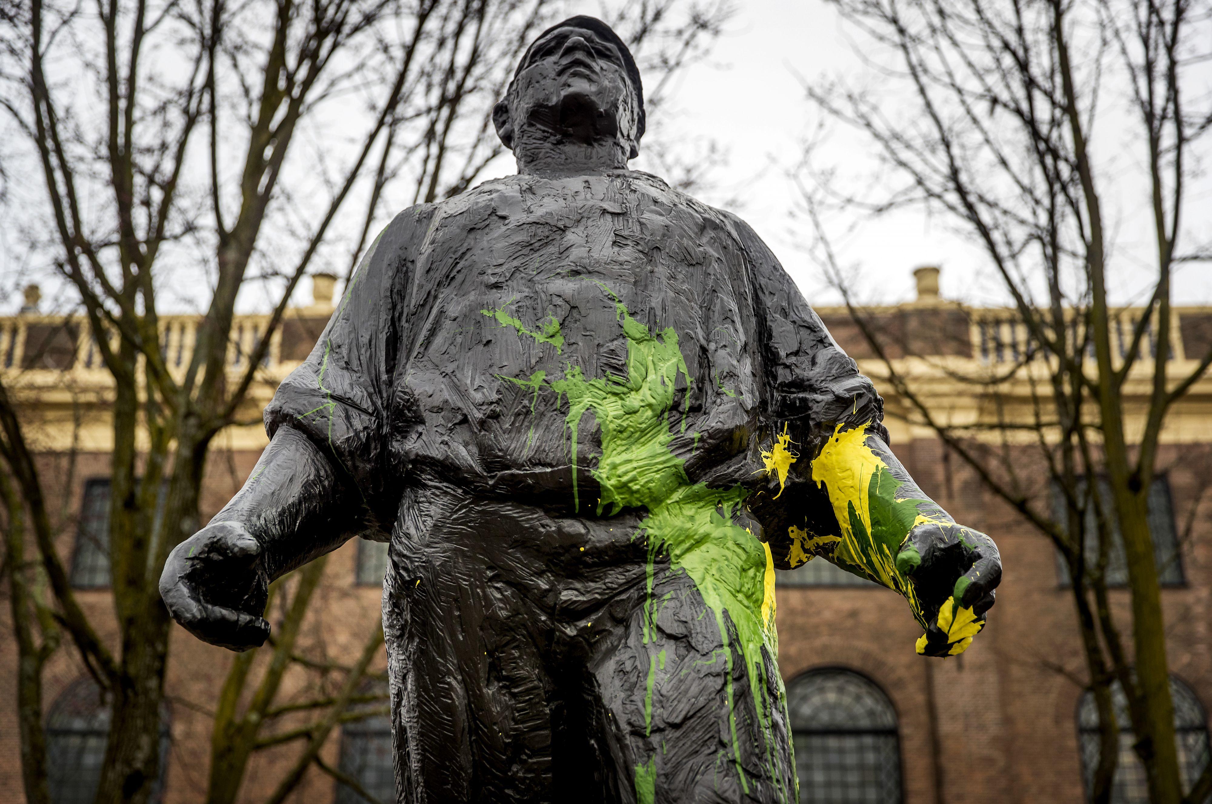 Kans op onrust in Den Haag door Ajax-demonstratie