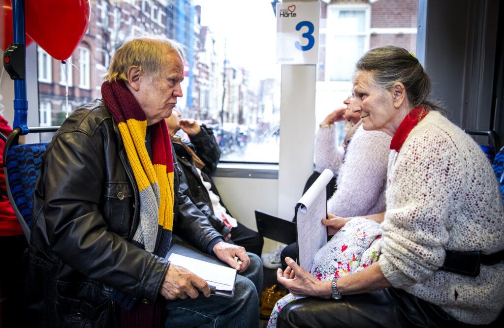 Angela Groothuizen | RTL Nieuws