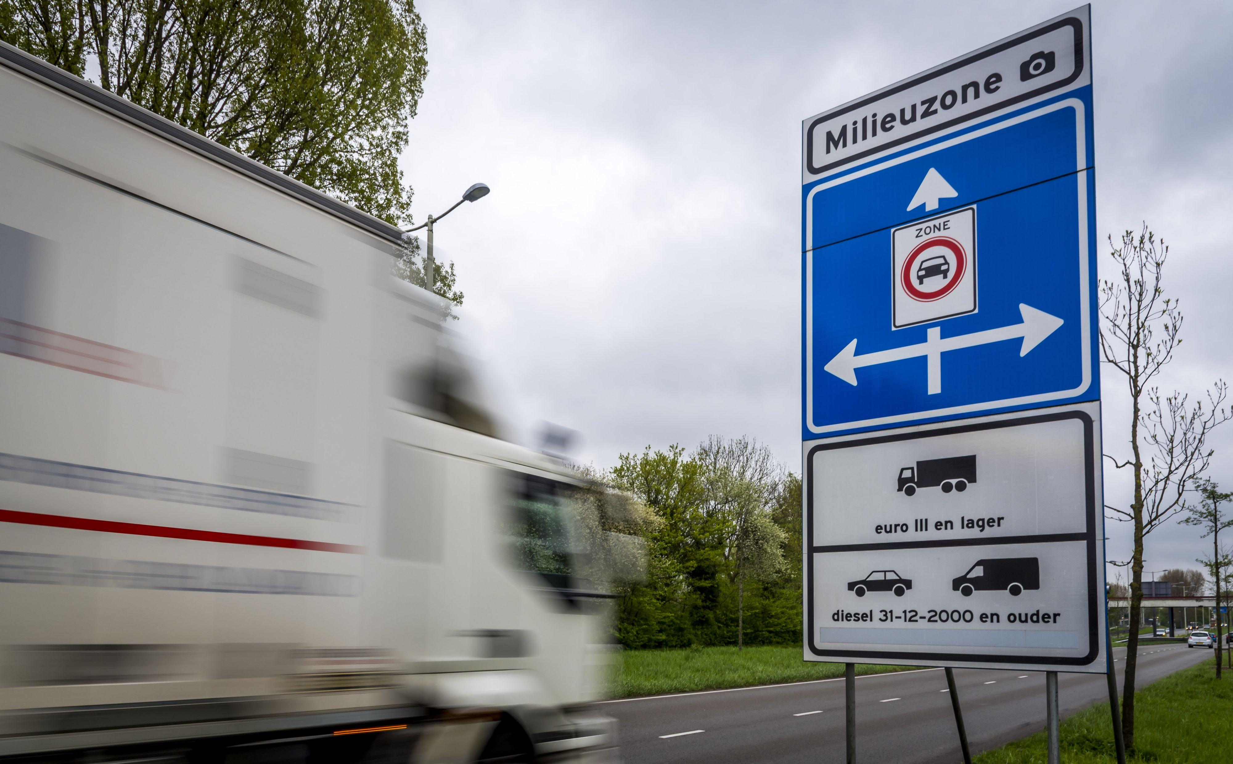 Nieuwe verkeersregels amper bekend