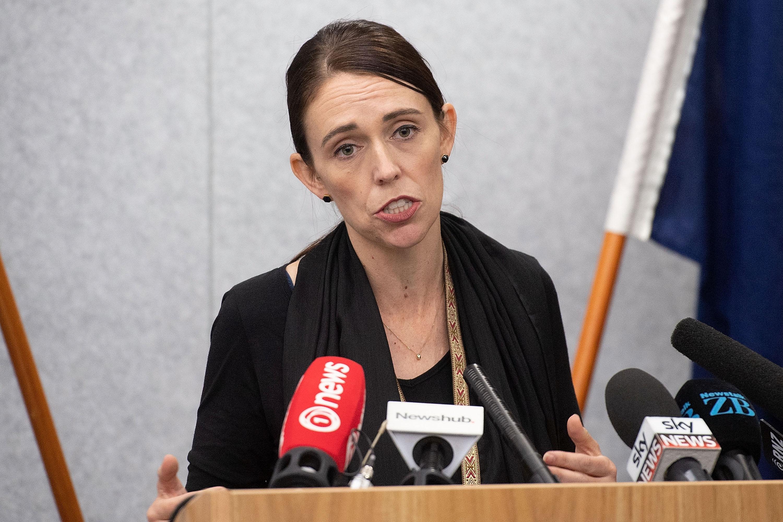 Premier Nieuw-Zeeland: Konden Niet Eerder Ingrijpen