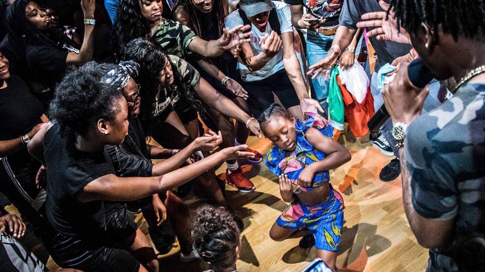 South African Dance Battle: Dansers blazen je omver