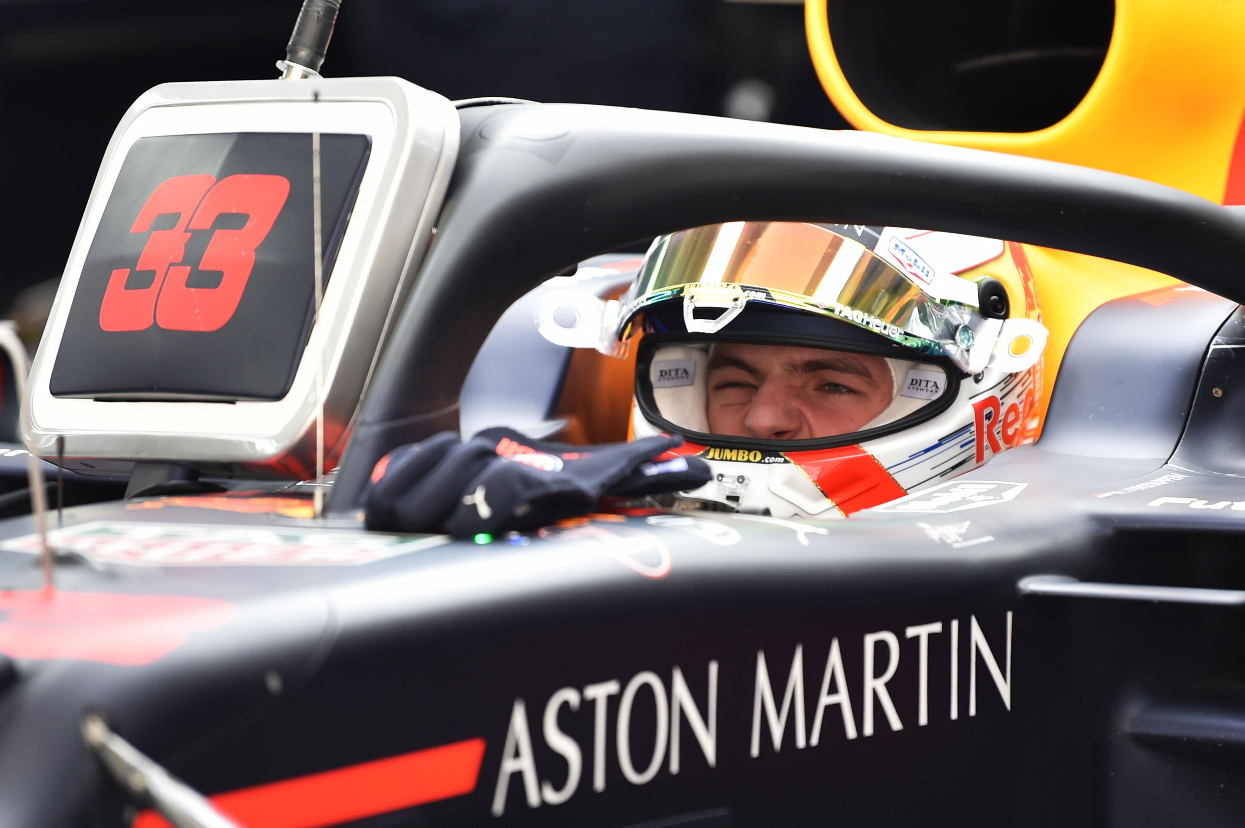 Boze Verstappen P5 in kwalificatie, Bottas op pole.