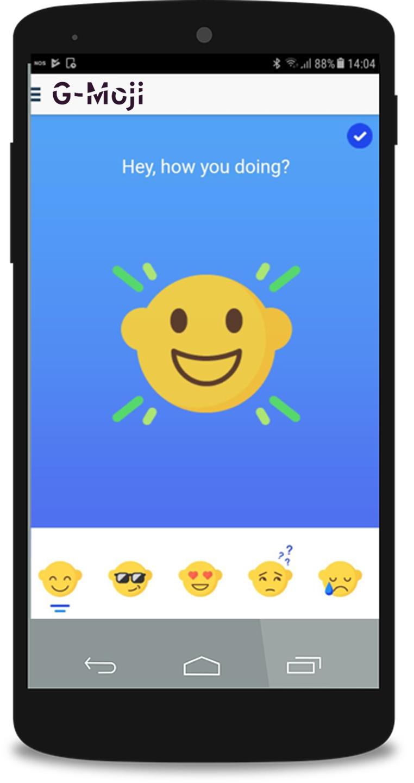 Deze app spoort depressieve jongeren op