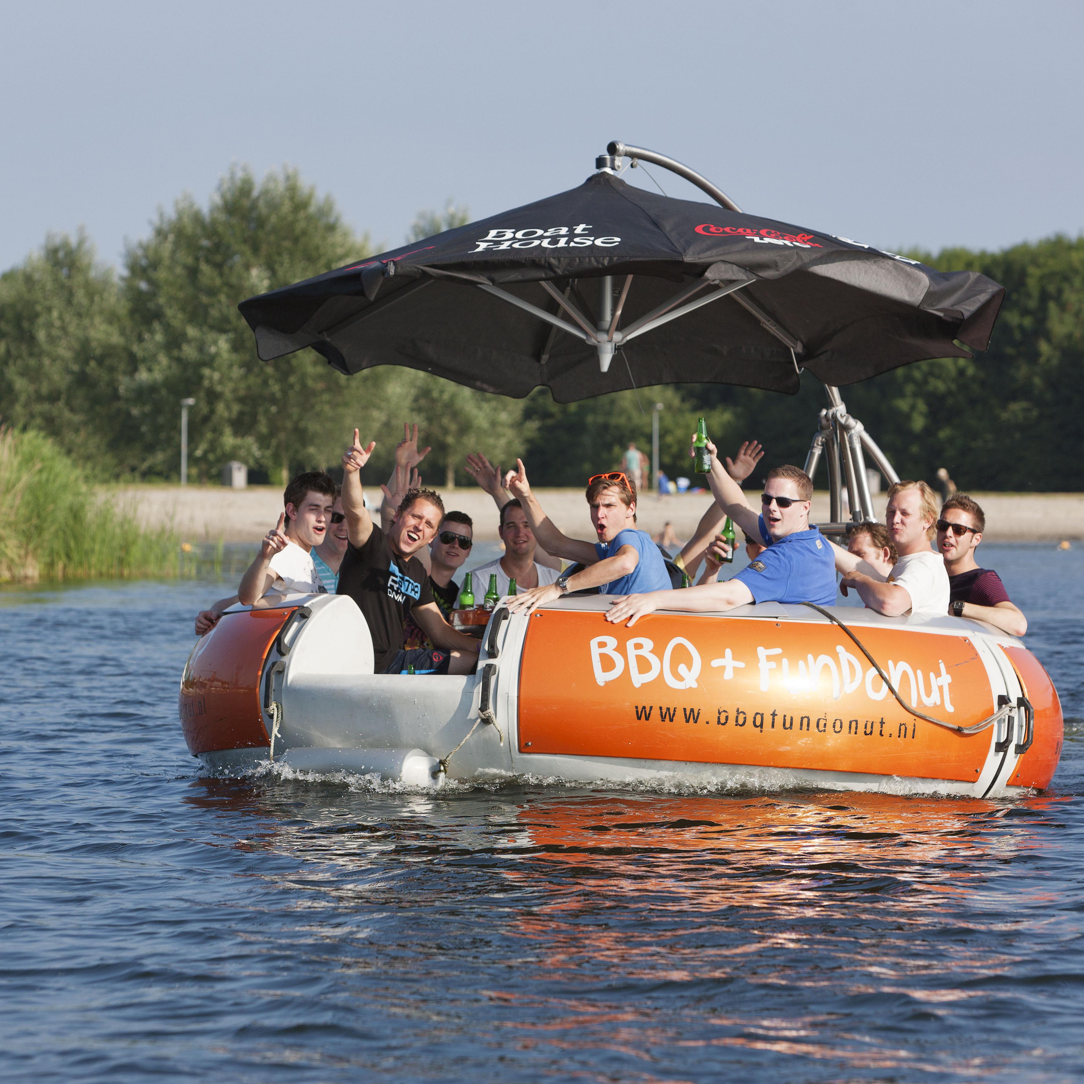 Wat kun je doen in 48 uur Almere?