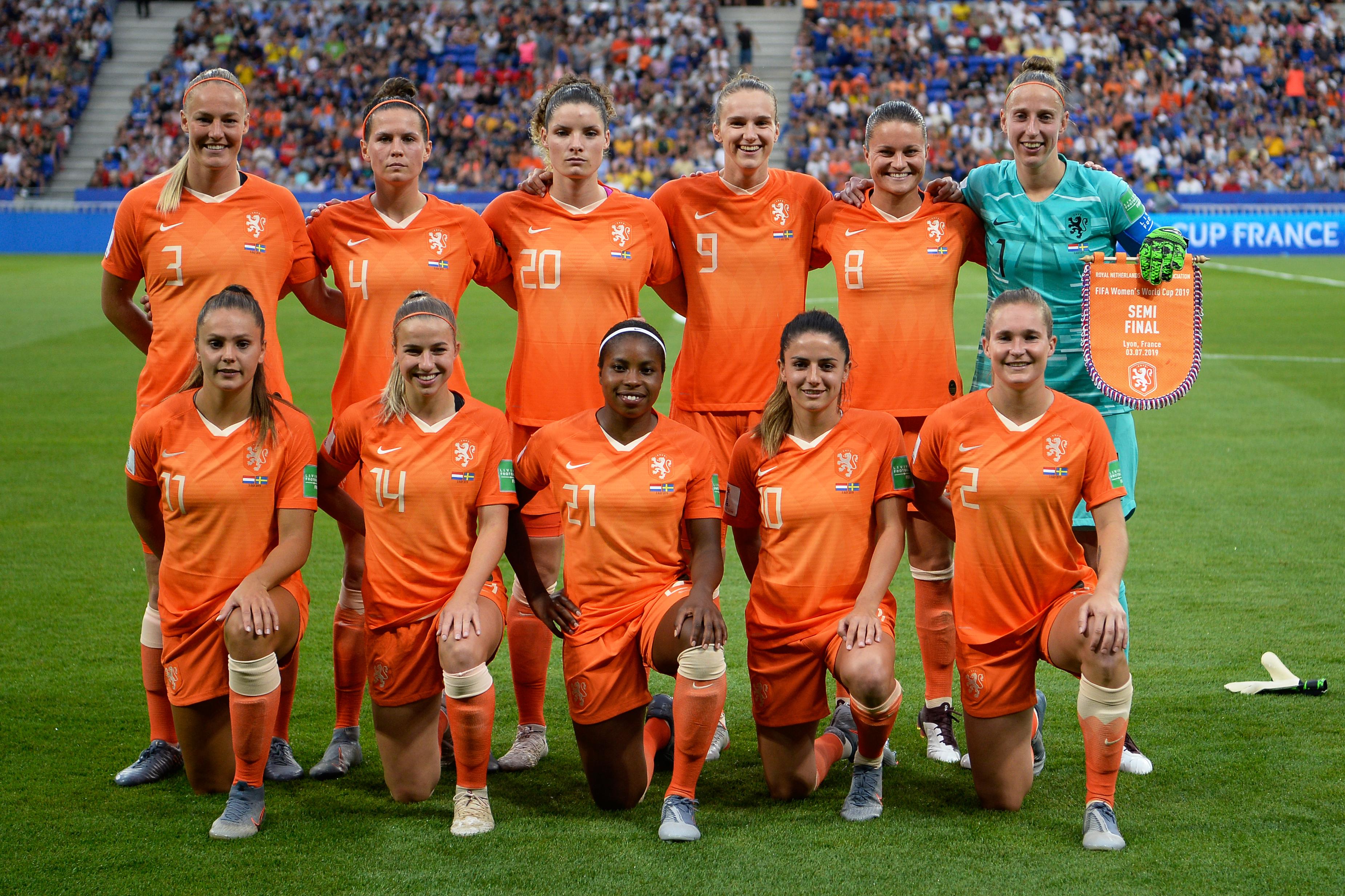 Martens doet niet mee aan laatste training WK-finale.