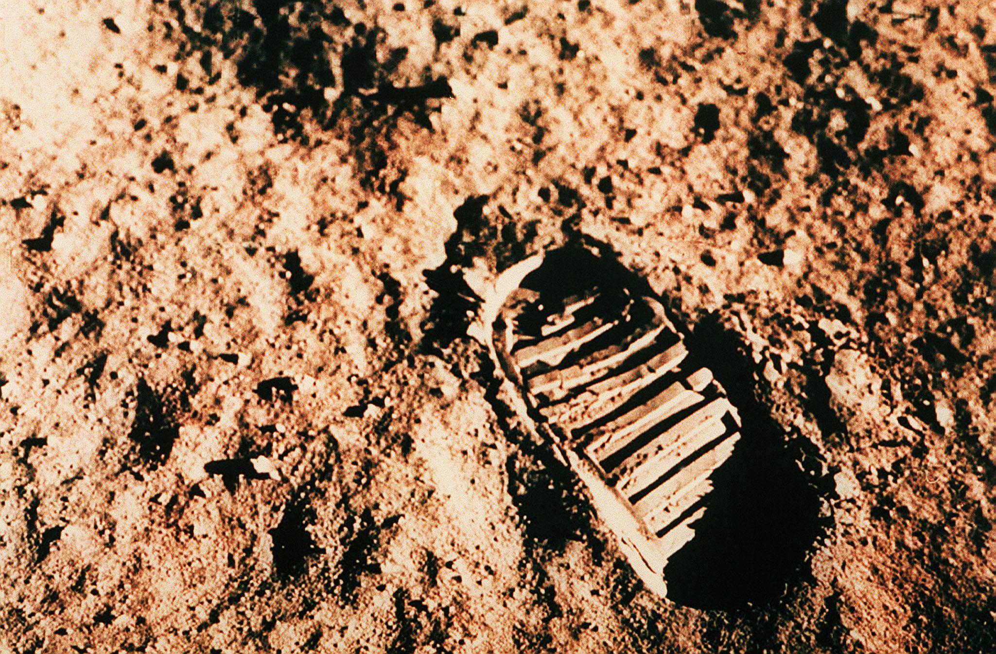 De eerste man op de maan, vijftig jaar later
