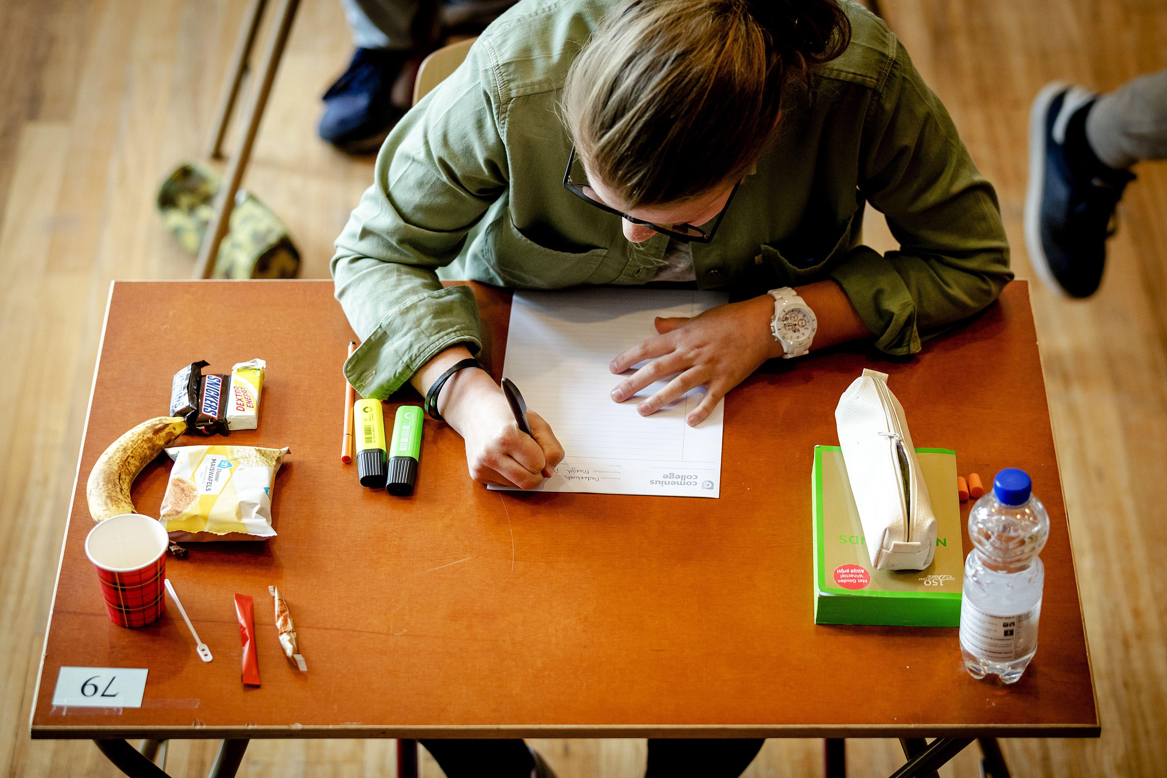 Kennis over grammatica onder scholieren verslechterd