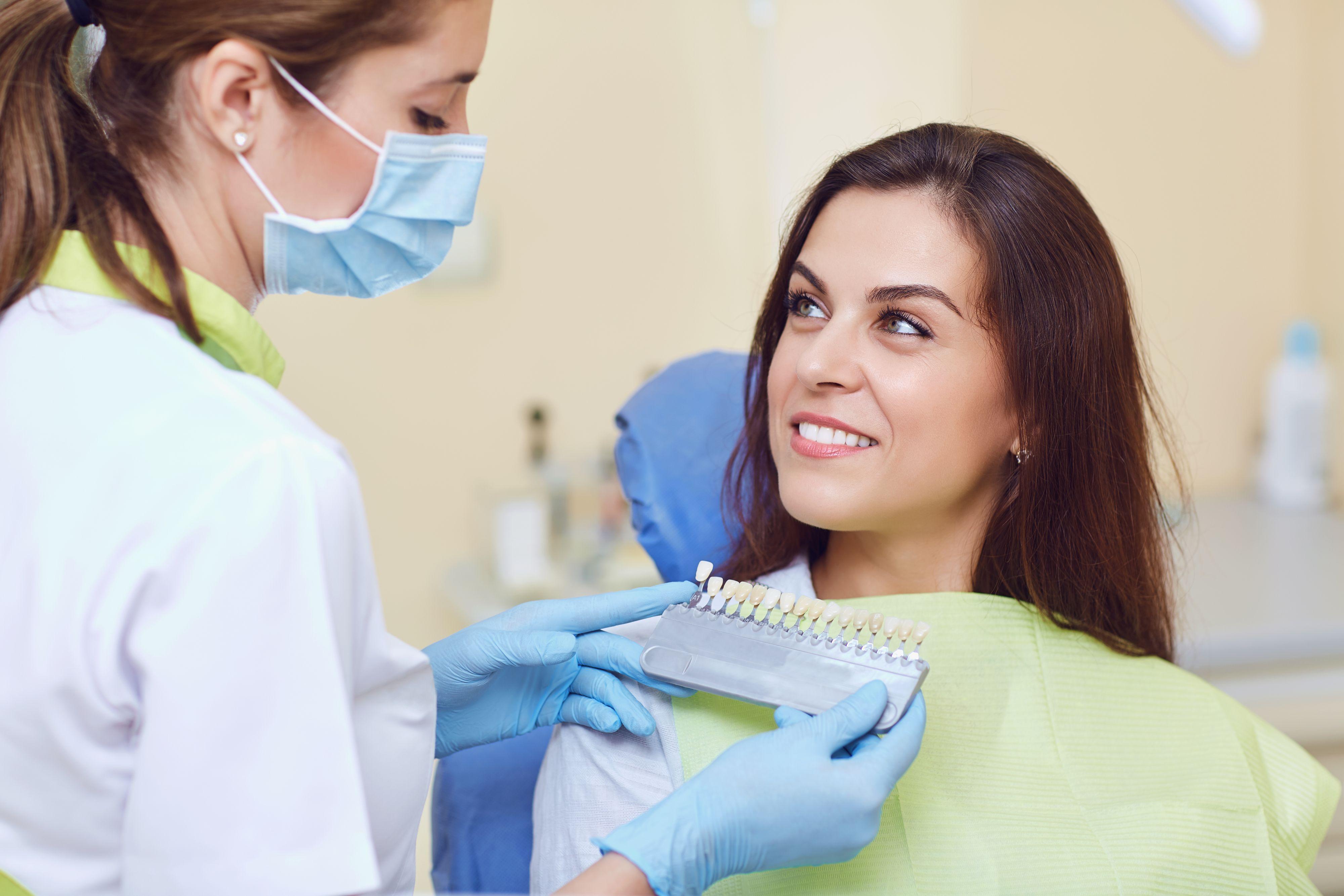 Tanden bleken blijft populair in Nederland