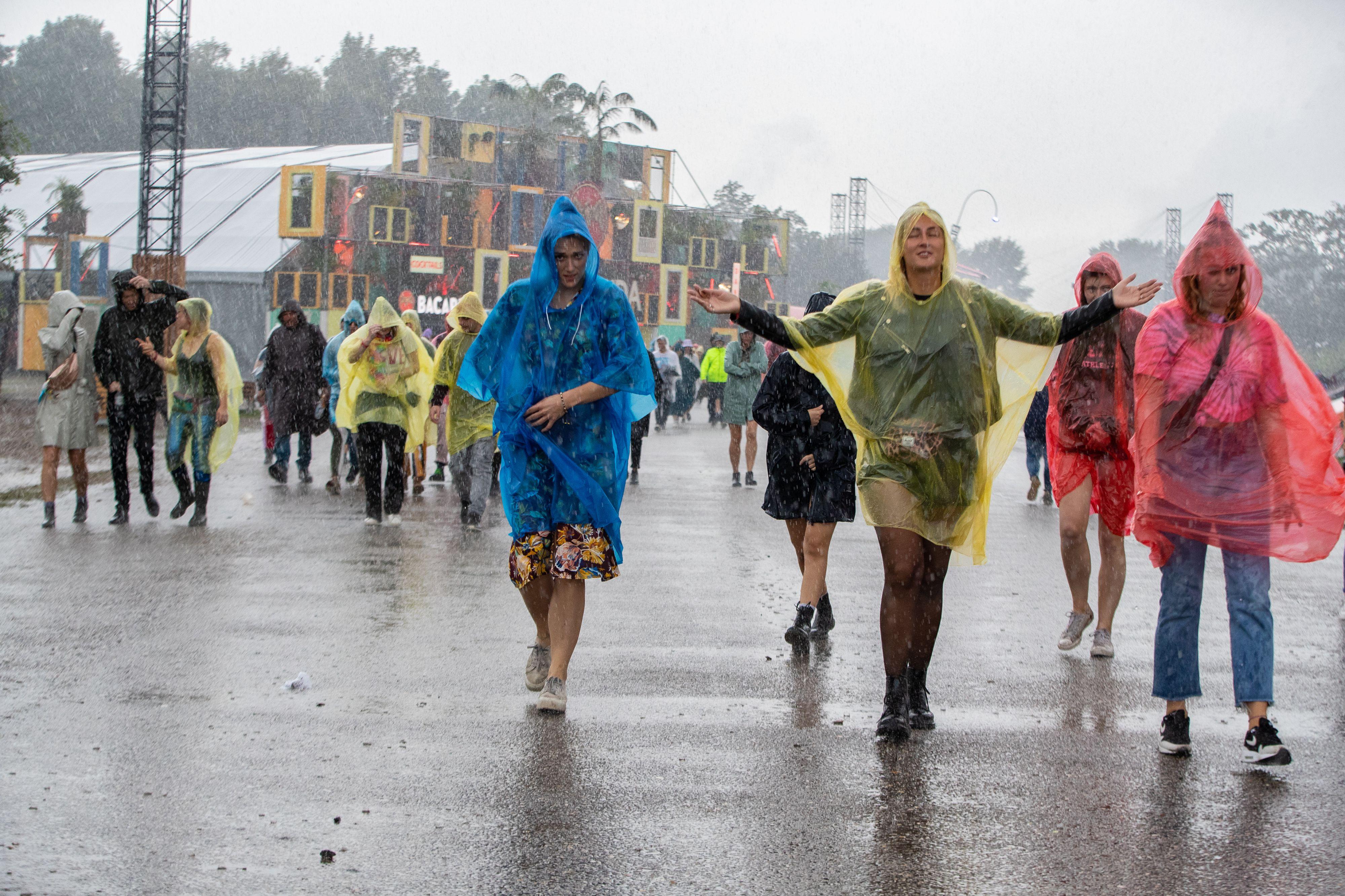 De waren de opvallendste festivaltrends van 2019