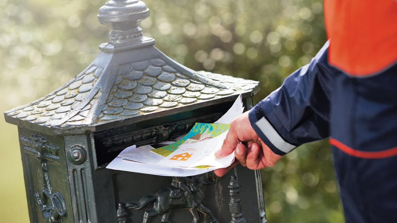 Groningse postbezorgers geliefdst: 'Ik ben soms hun enige contact'