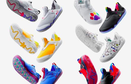 Nike schoen voor medewerkers in de zorg gaat viral