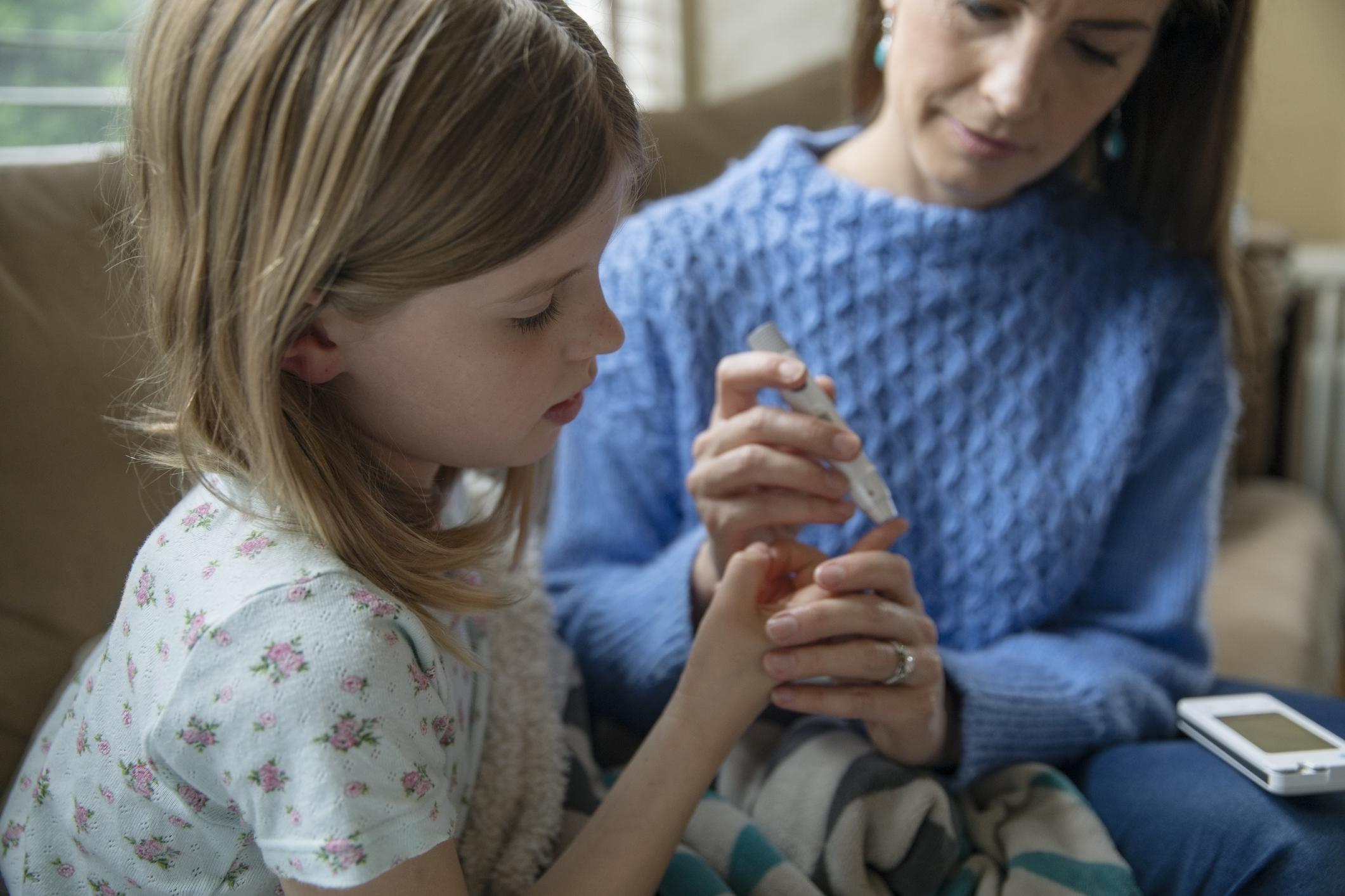 Wereld diabetes dag: misverstand van zaken en doorbraken