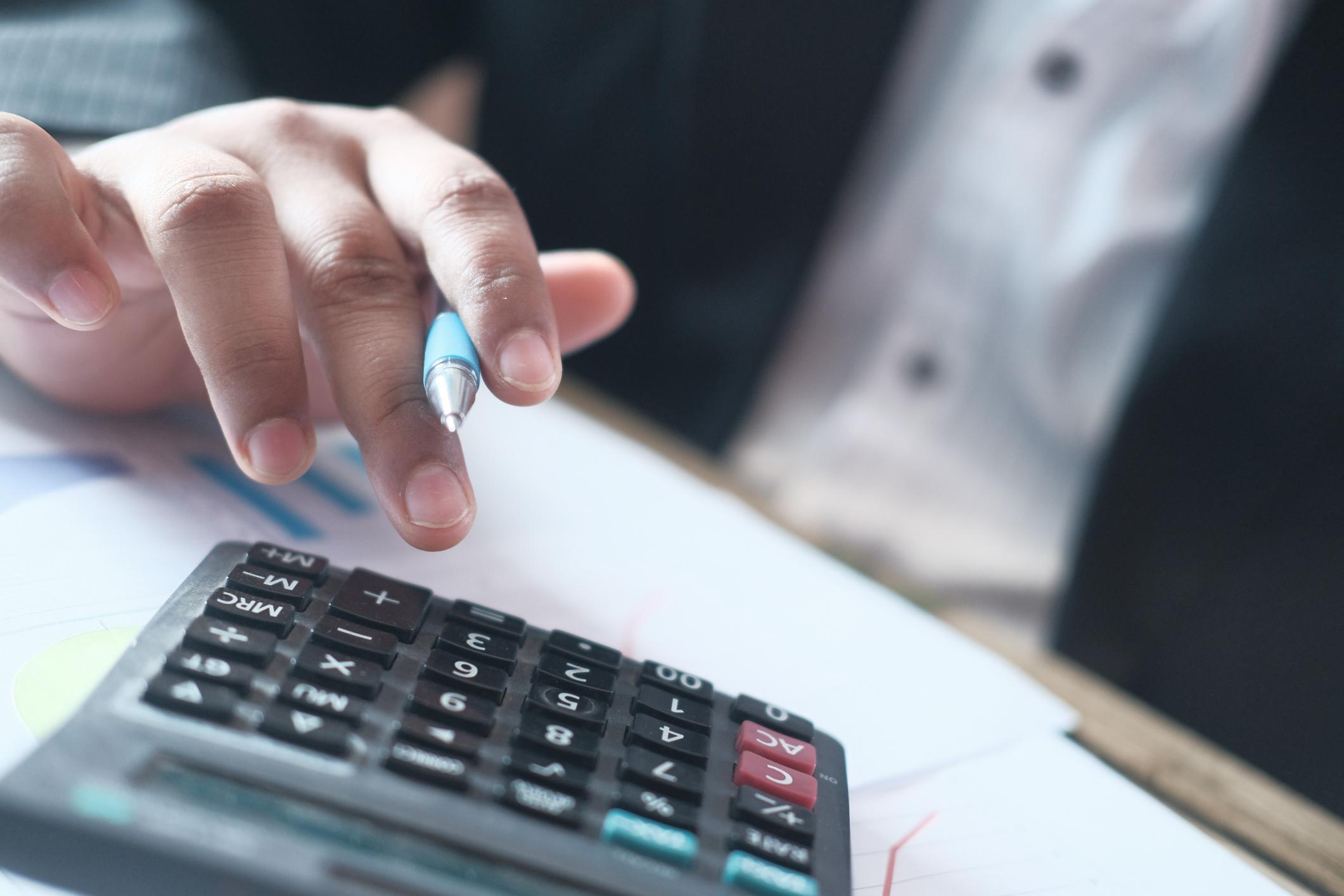 Deurwaarders in actie voor mensen met schuld