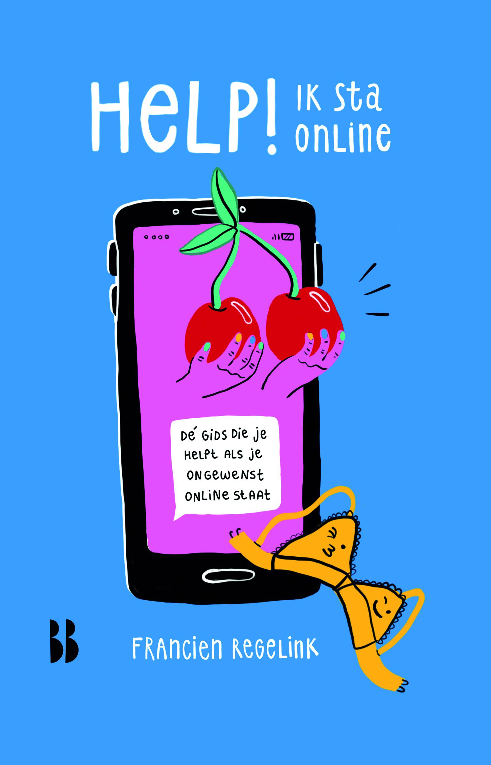Je naaktfoto online: 'Er is niks mis met sexting'