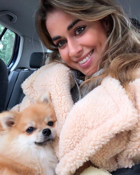 Gezinsuitbreiding in 2019; hondje Tommy is nieuw in de familie!