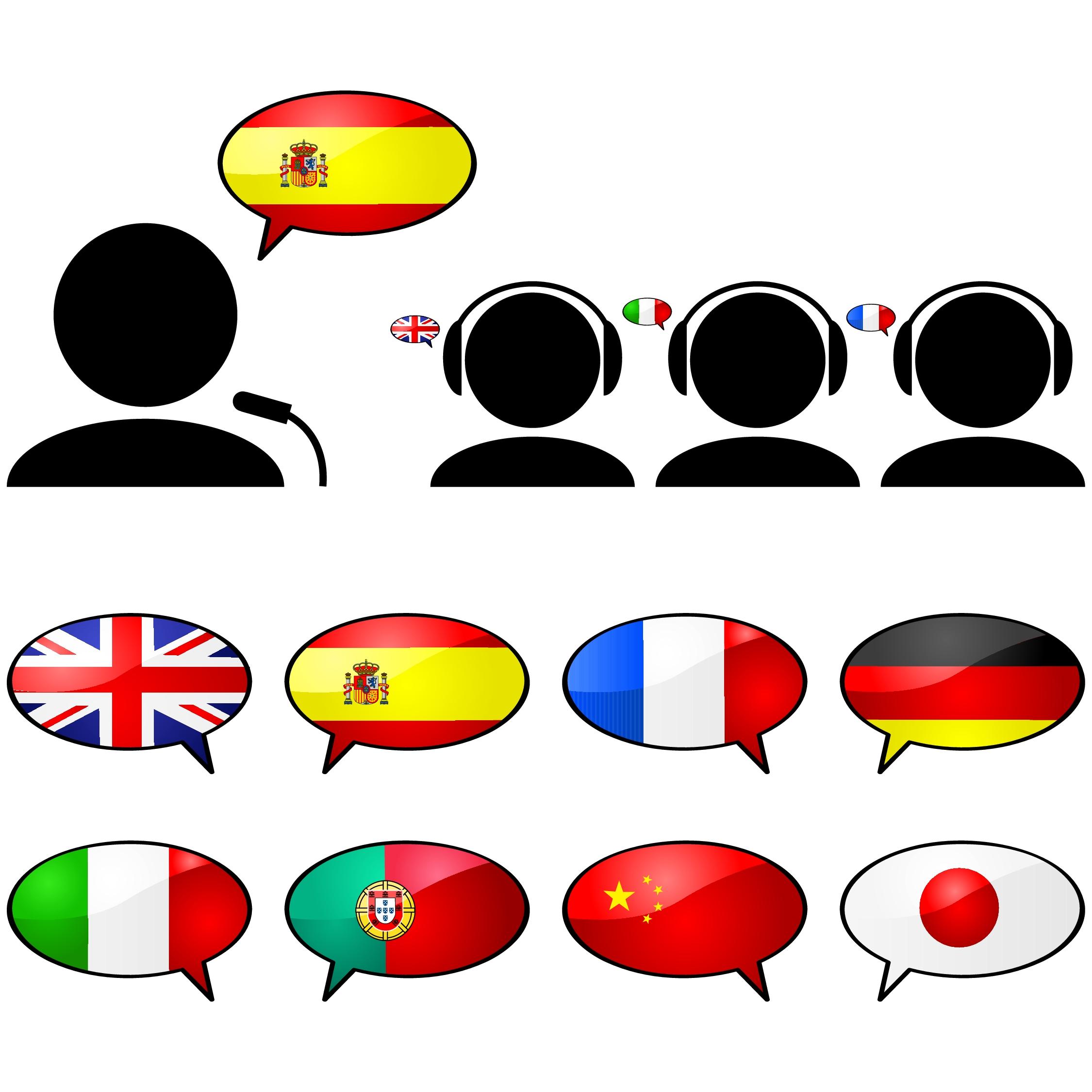 Slimme vertaalmachines: einde vertaalbranche of een kans?