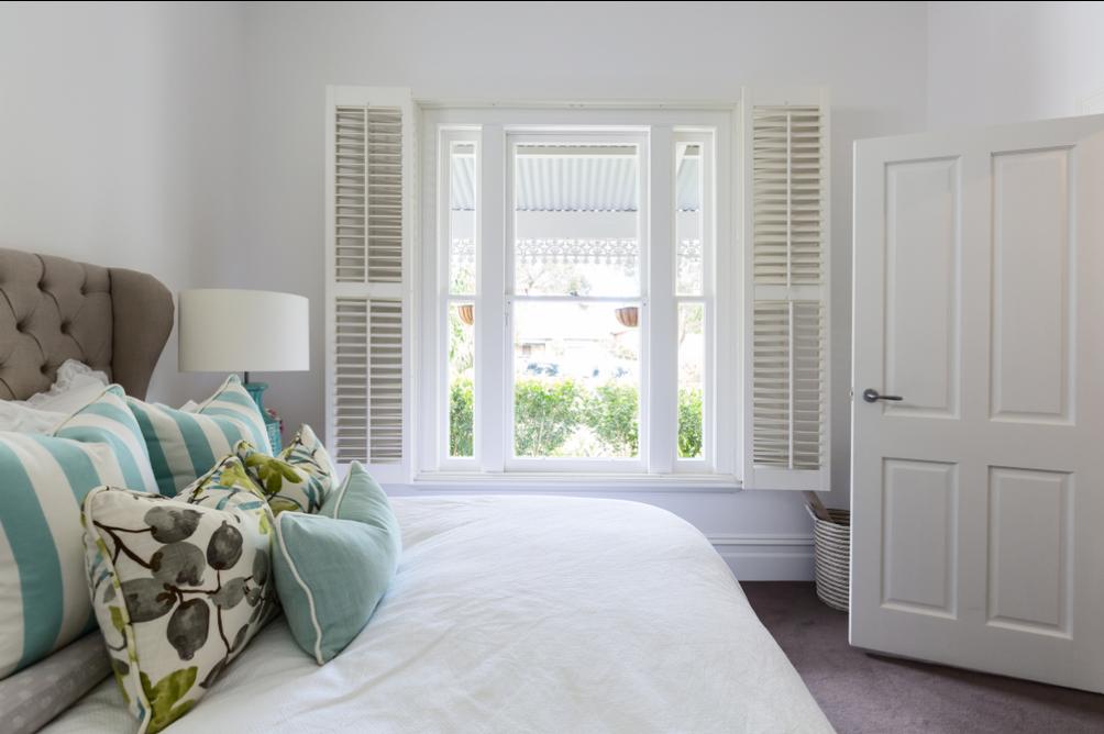Shutters voor je ramen kiezen: 6 handige tips