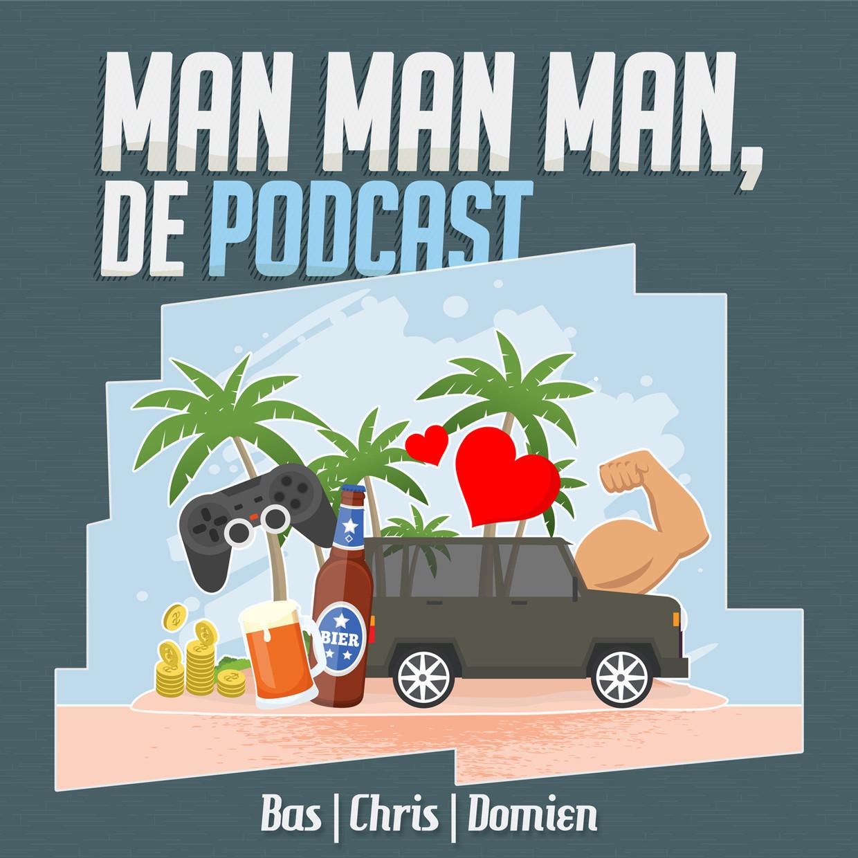 Ken je deze postcasts al? #6: Humor