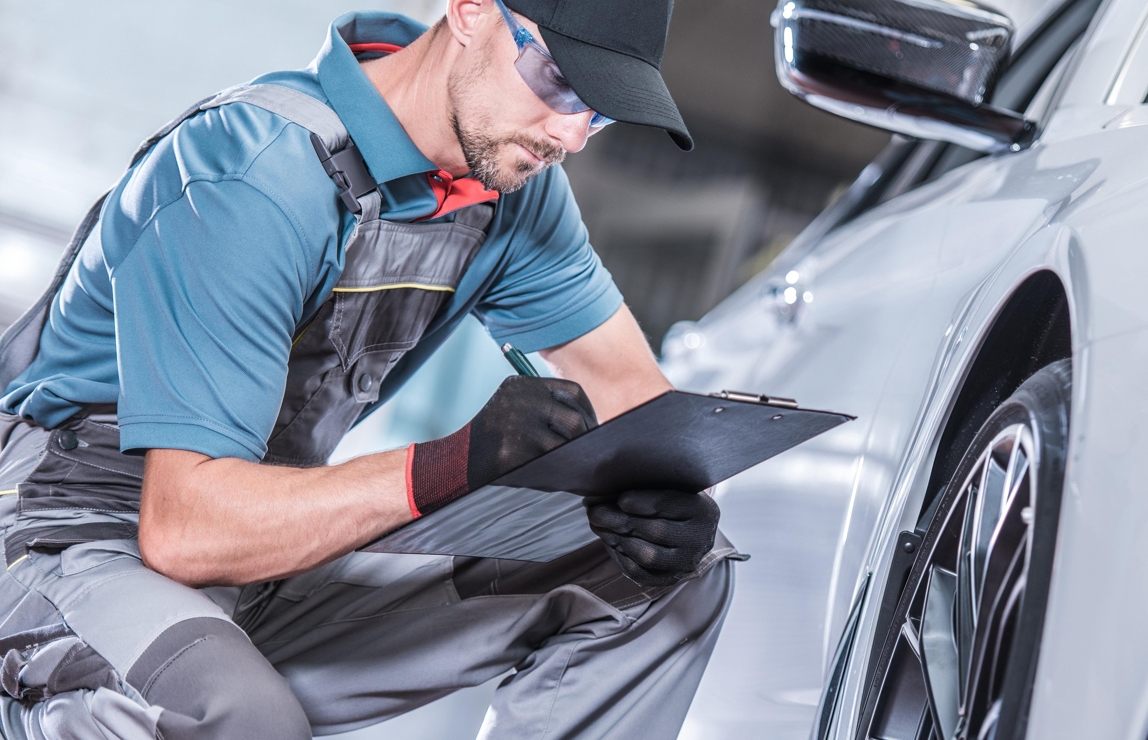 Besparen op het onderhoud van je auto: 4 tips