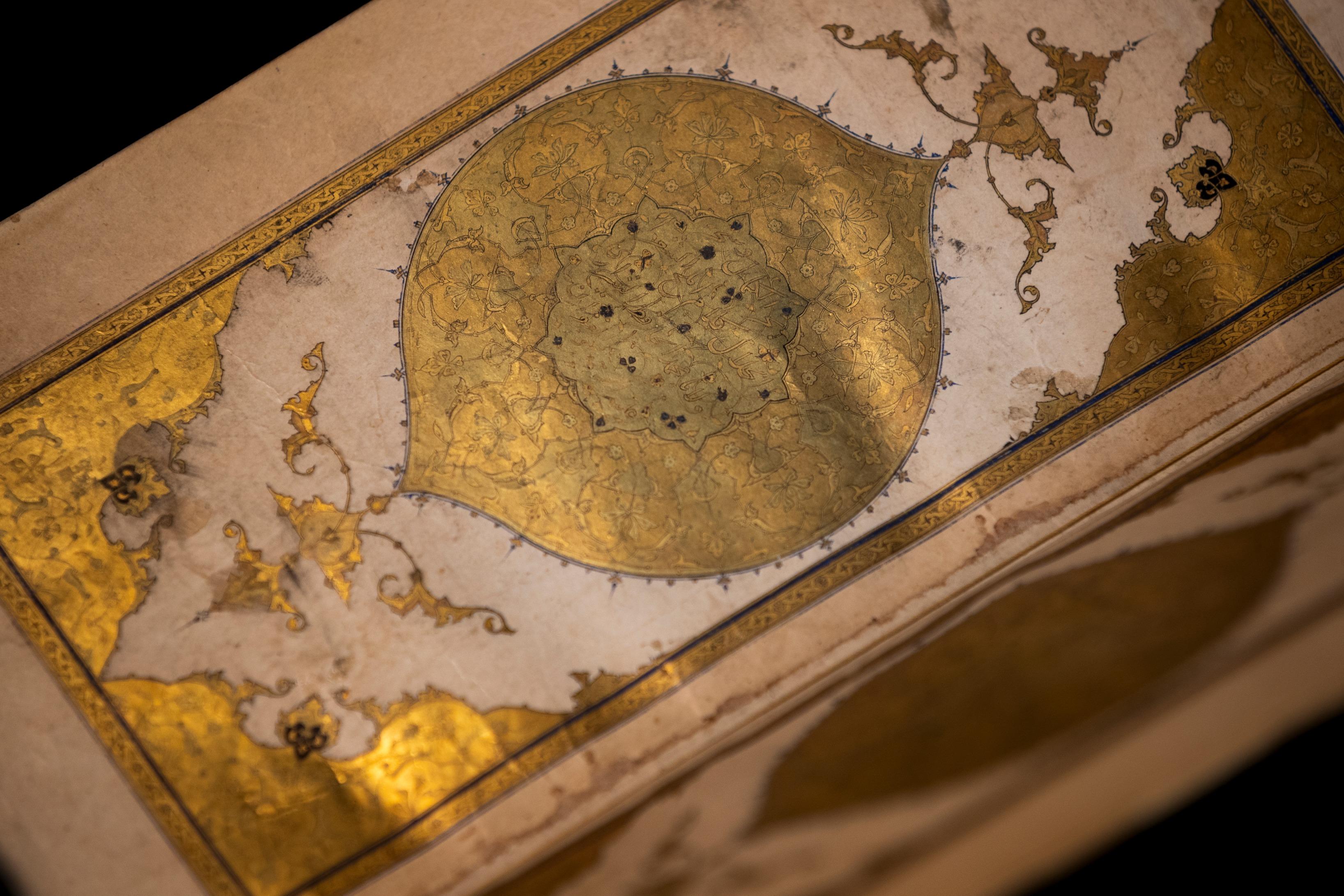 Nederlandse detective vindt eeuwenoud boek terug