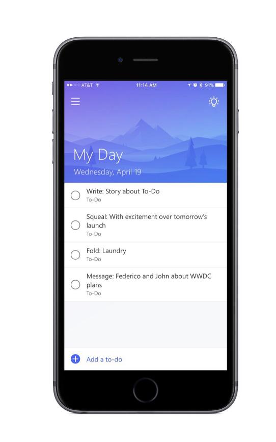 5 apps om zo goed mogelijk te organiseren