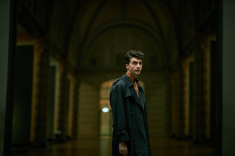 Netflix-serie Ares: huiveren in Amsterdam