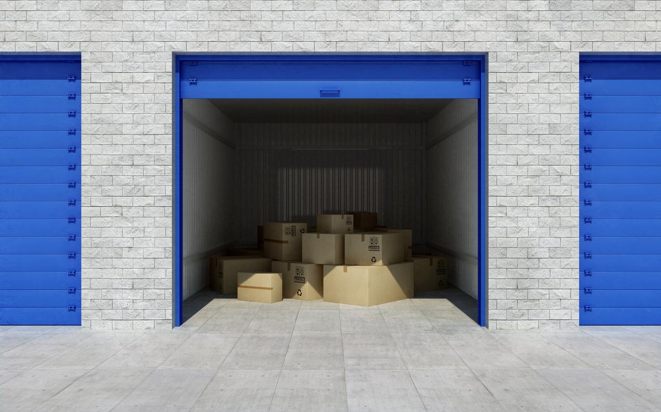 Drie tips om te verhuizen naar een kleinere woning
