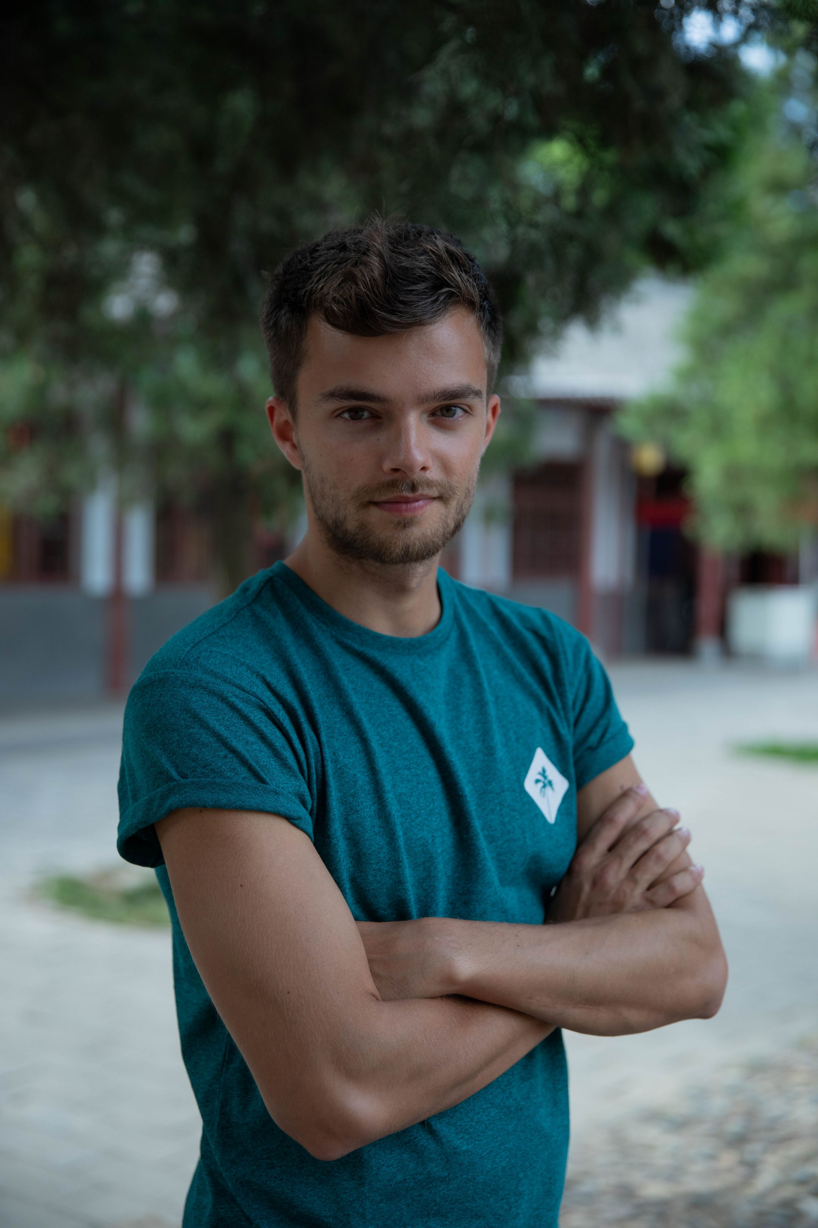 Wie Is De Mol?: 'Nathan leukste kandidaat in jaren'