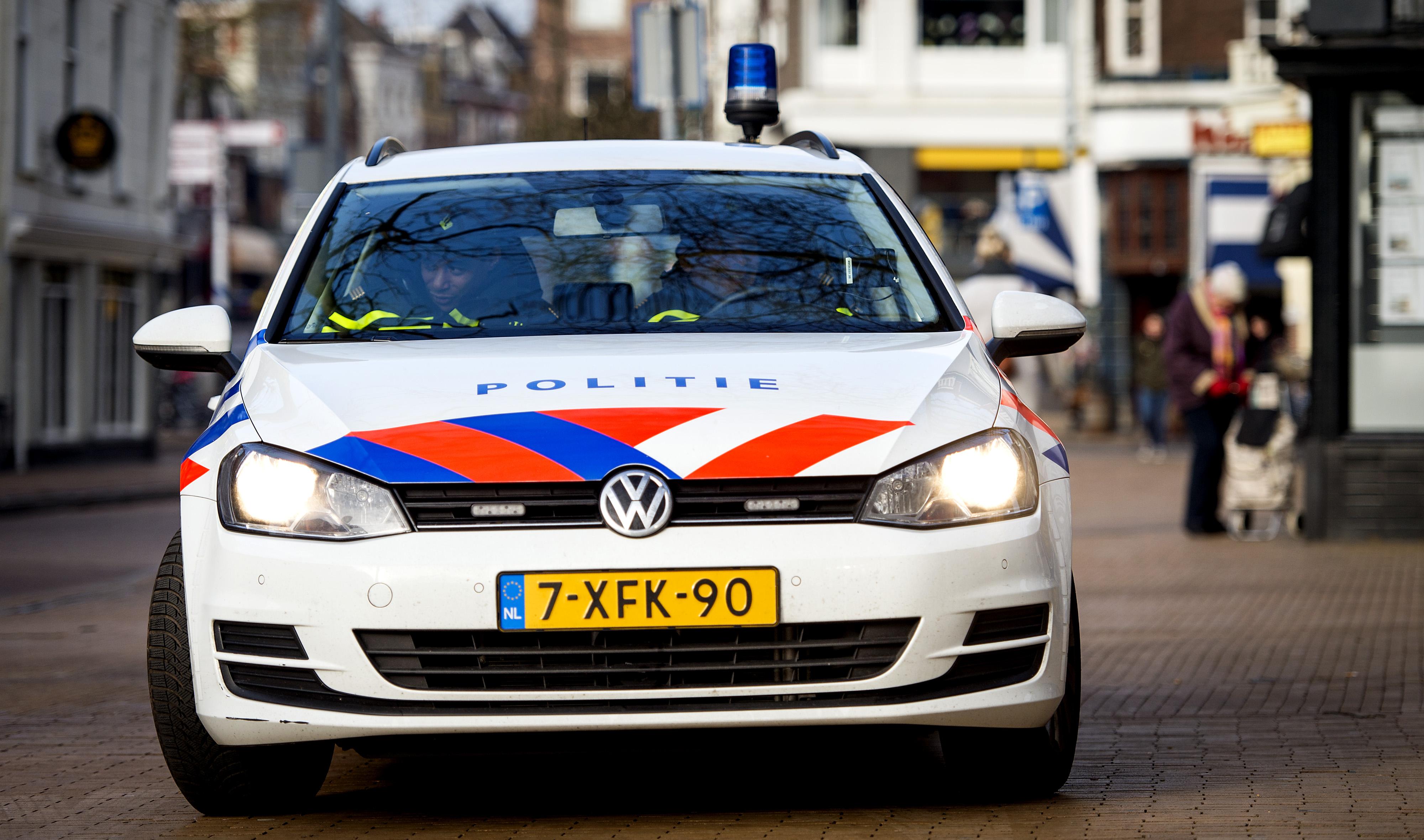 Niet langer de cel in na eerste winkeldiefstal in Amsterdam